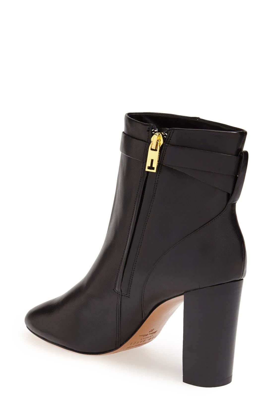 Alternate Image 2  - Ted Baker London 'Micka' Leather Boot (Women)