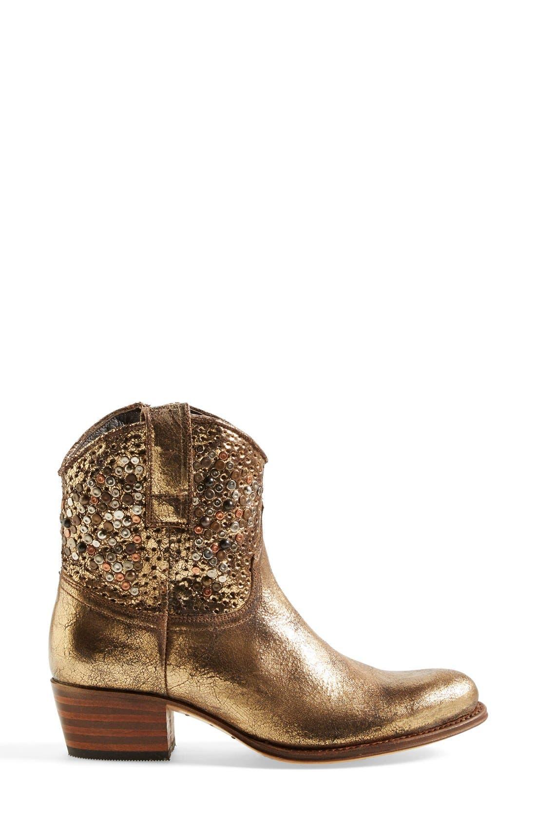 Alternate Image 7  - Frye 'Deborah' Studded Ankle Boot