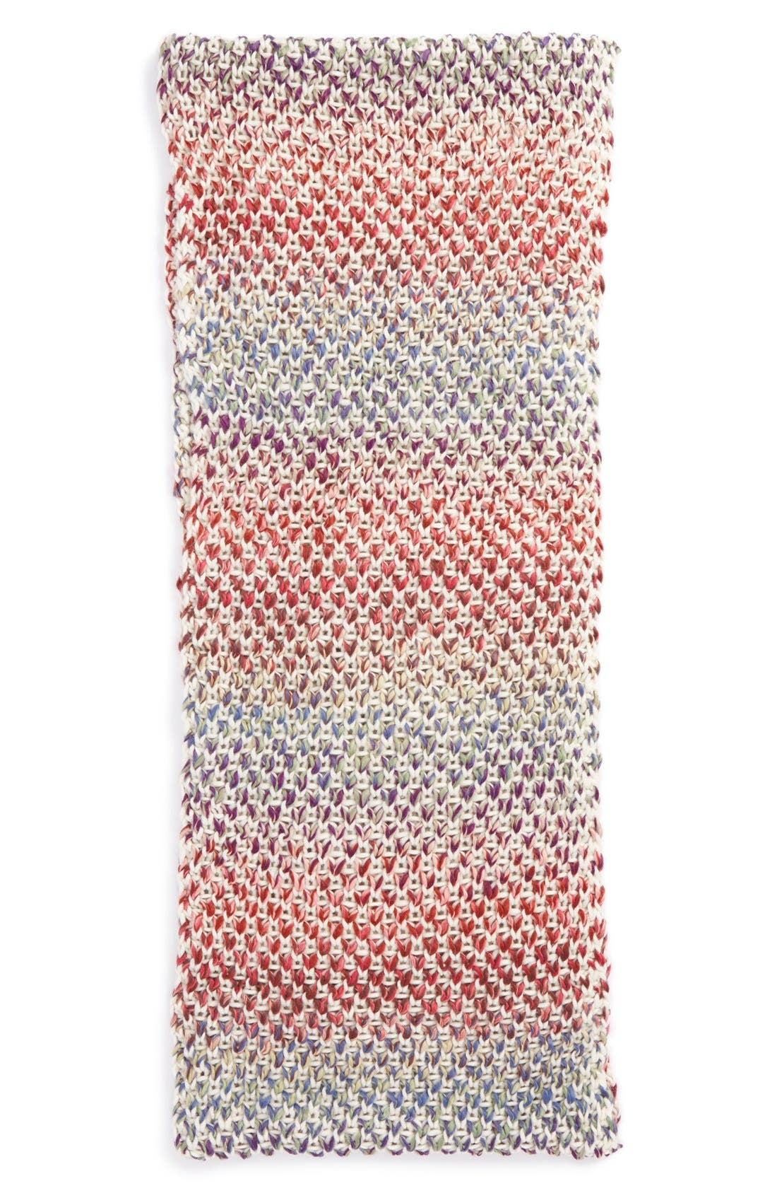 Alternate Image 2  - Michael Stars Knit Infinity Scarf