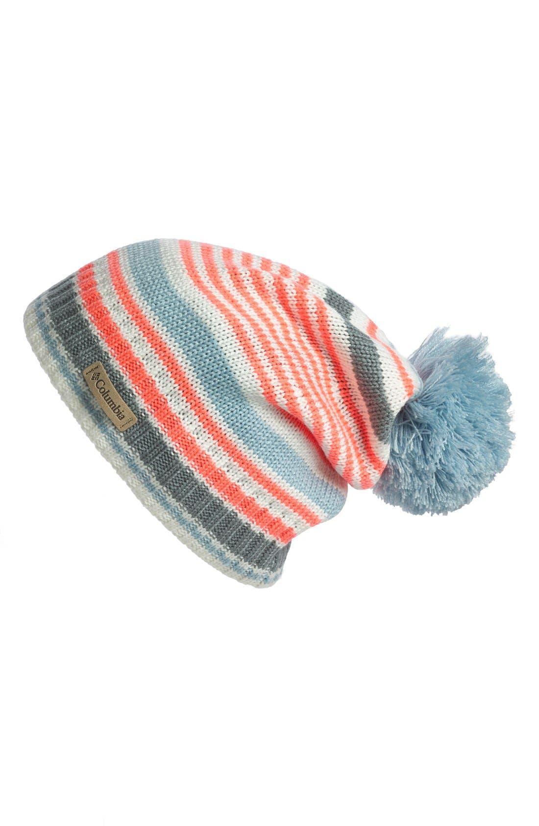 Main Image - Columbia® 'Winter Blur' Beanie