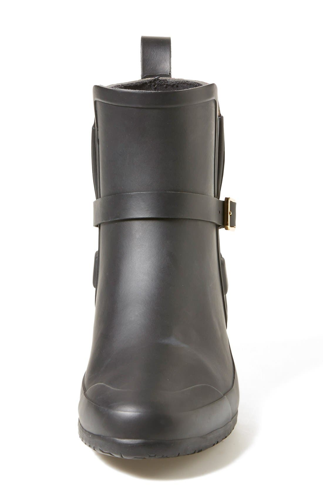 Alternate Image 3  - Burberry 'Riddlestone' Rain Boot (Women)