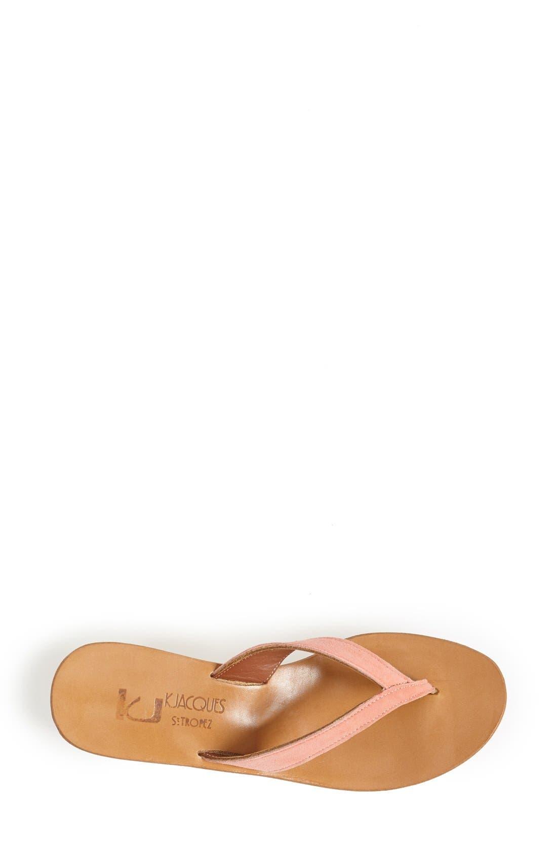 Alternate Image 3  - K.Jacques St. Tropez 'Diorite' Wedge Sandal (Women)