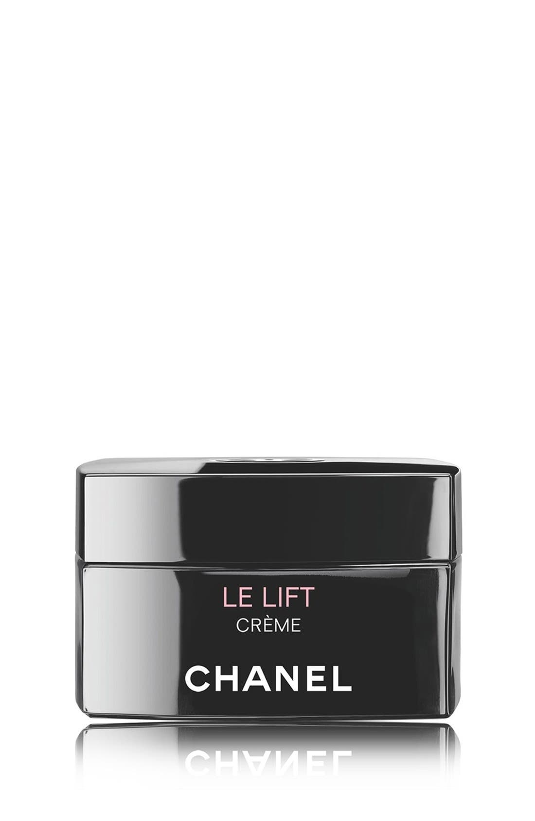 CHANEL LE LIFT CRÈME 