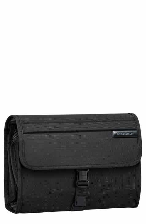 5b7fe25460f4 Briggs   Riley Baseline Deluxe Hanging Toiletry Kit