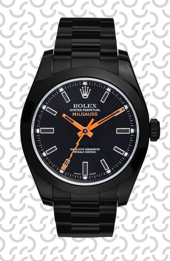 Bamford Rolex Milgauss