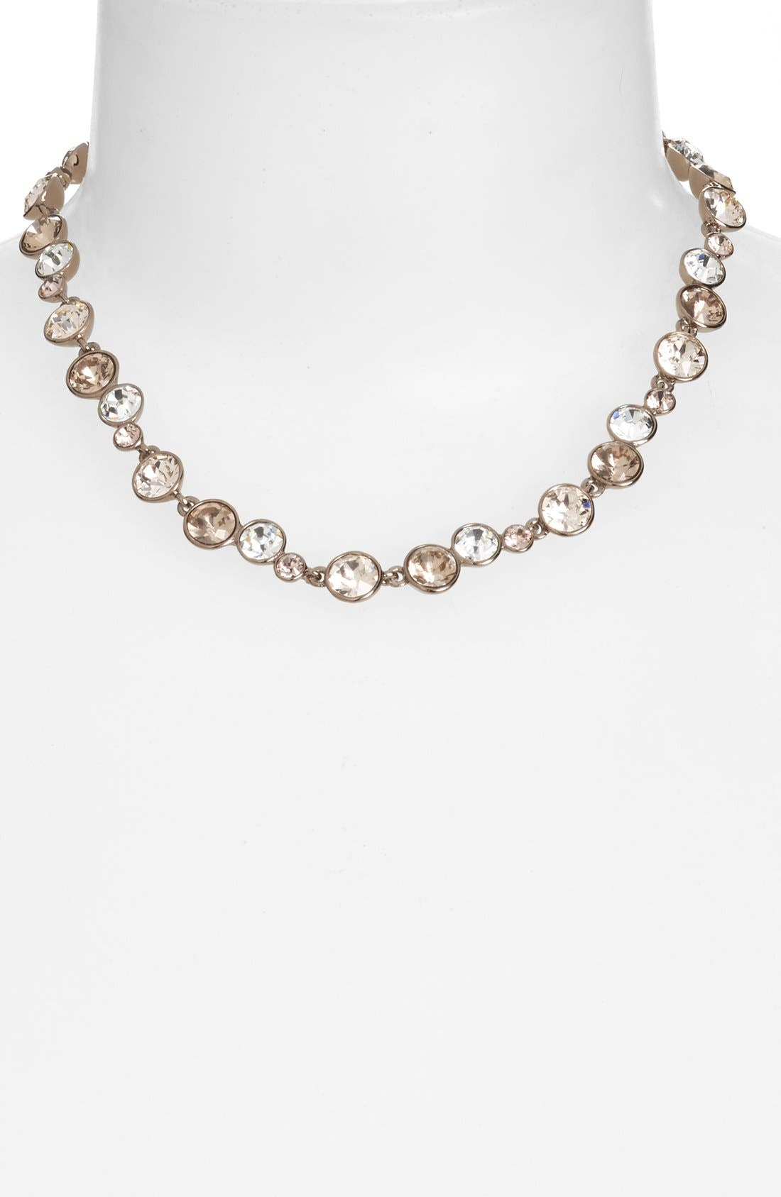 Alternate Image 1 Selected - Givenchy Collar Necklace