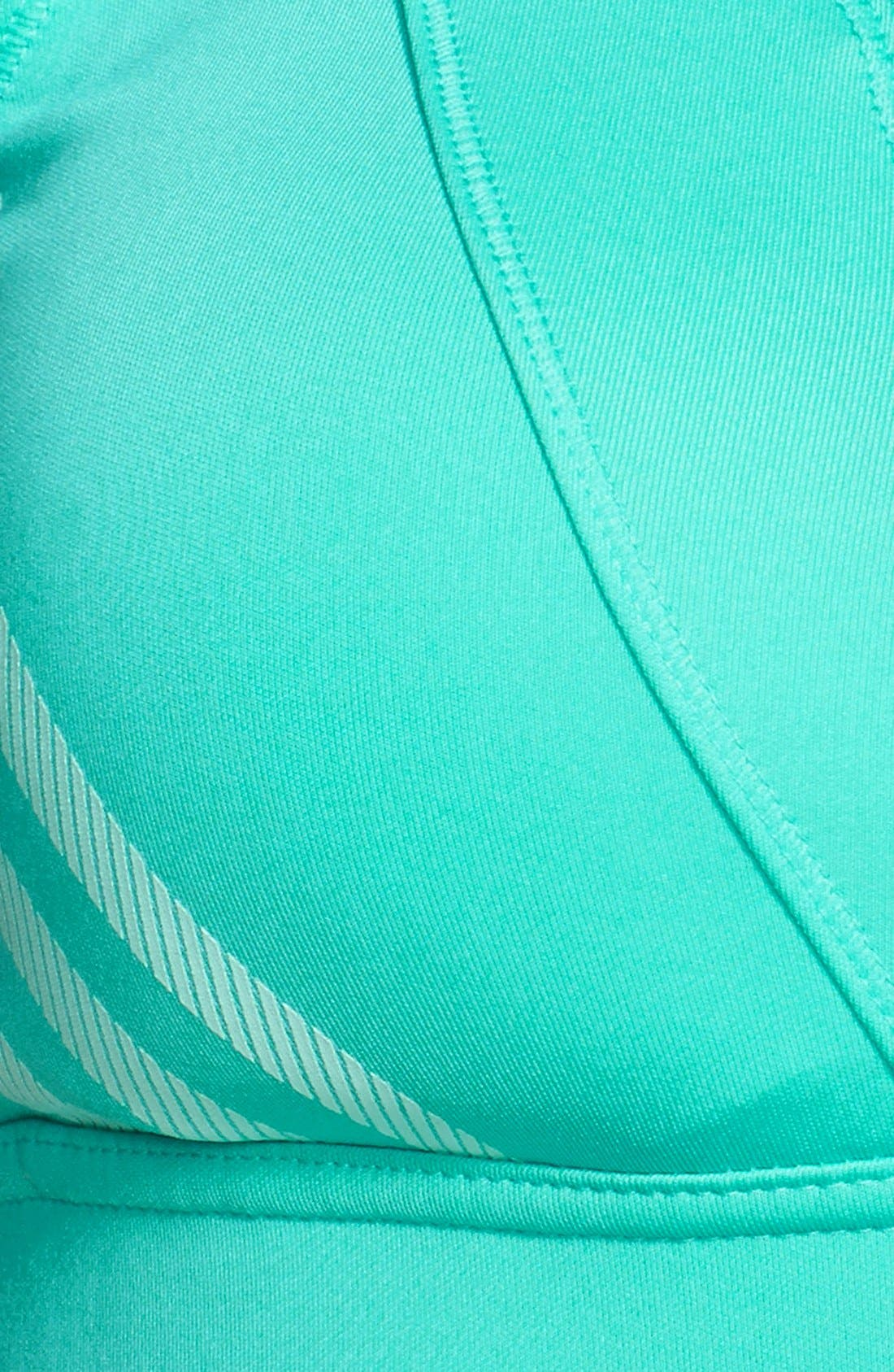 Alternate Image 3  - adidas 'Supernova' CLIMACOOL® X-Back Sports Bra