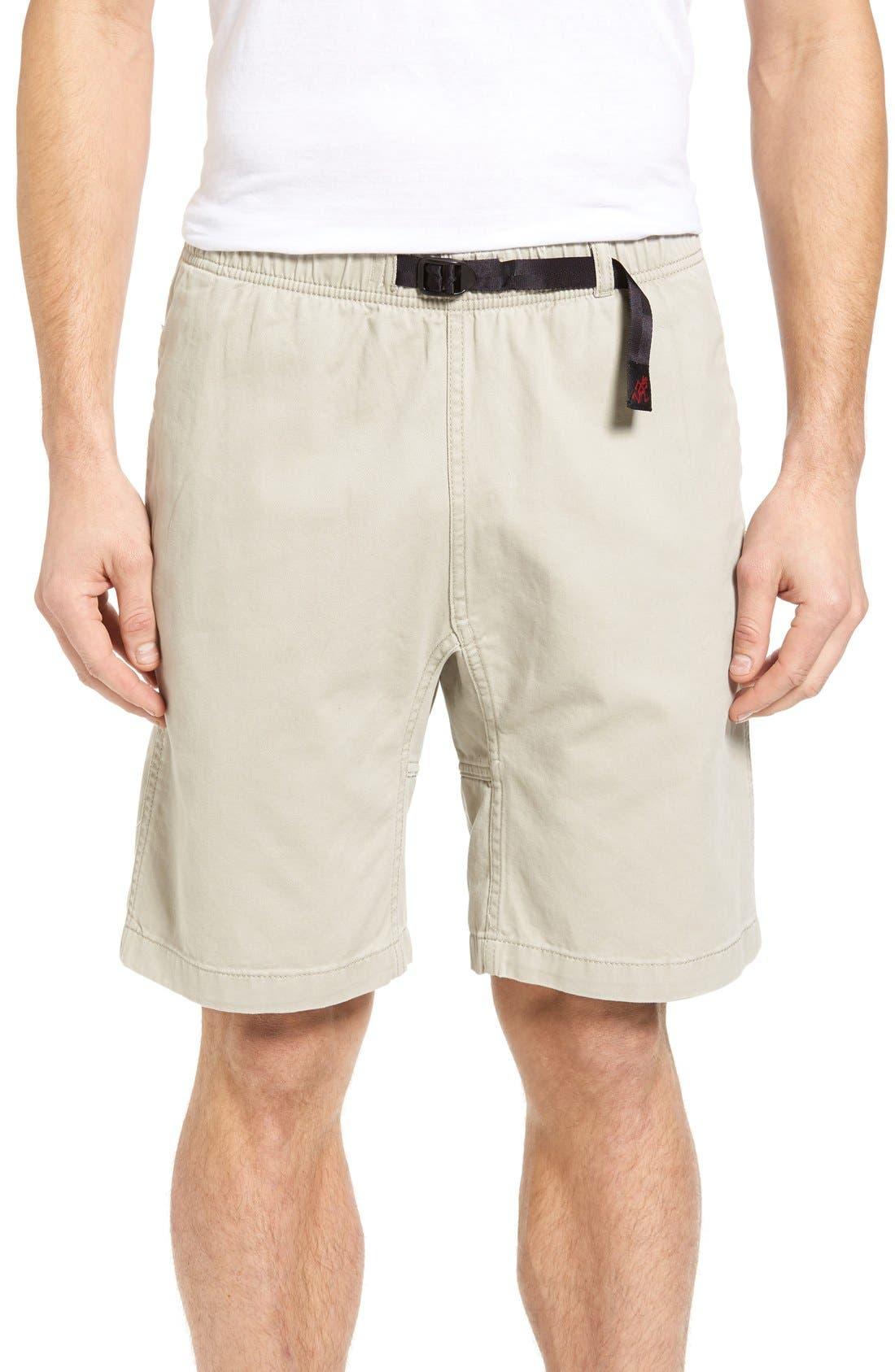 Alternate Image 1 Selected - Gramicci Rockin Sport Shorts