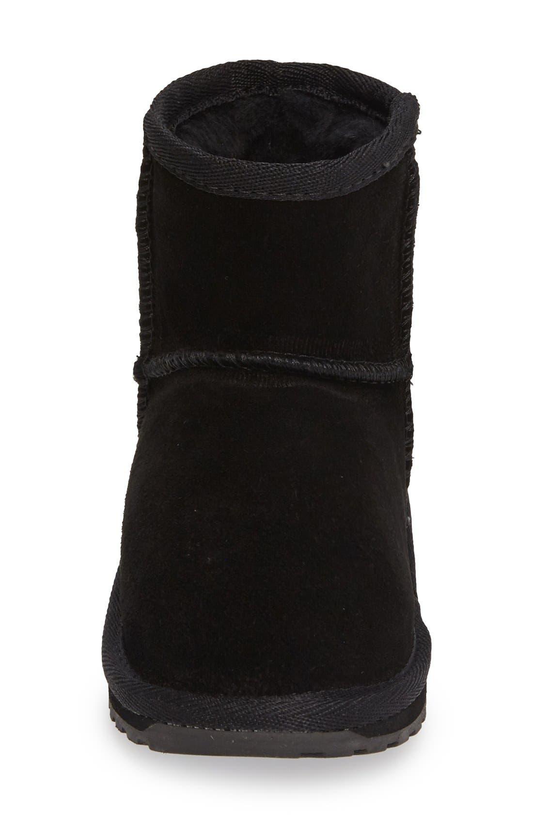 Alternate Image 3  - EMU Australia Wallaby Boot (Toddler, Little Kid & Big Kid)