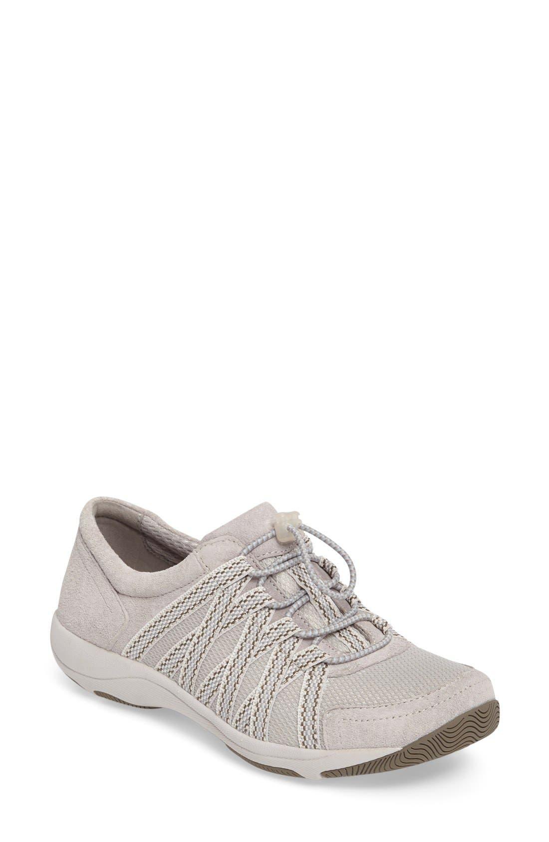 Dansko Halifax Collection Honor Sneaker (Women)