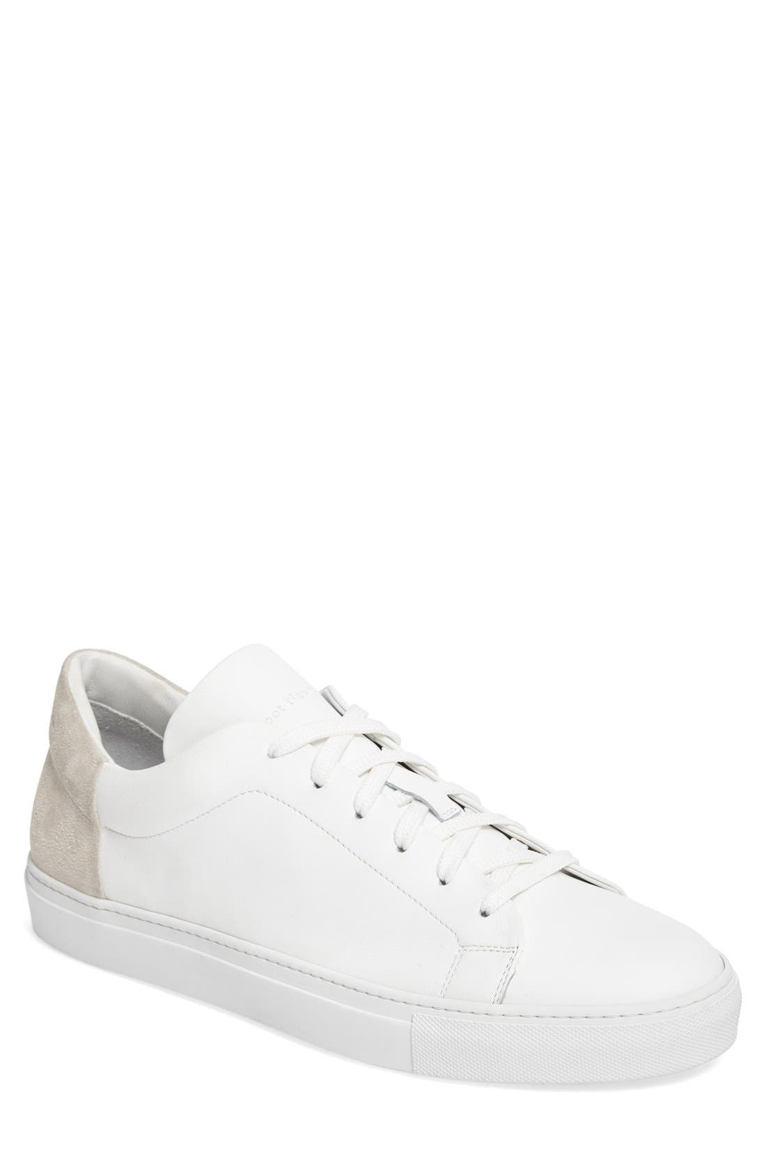 Alternate Image 1 Selected - To Boot New York Huston Sneaker (Men)