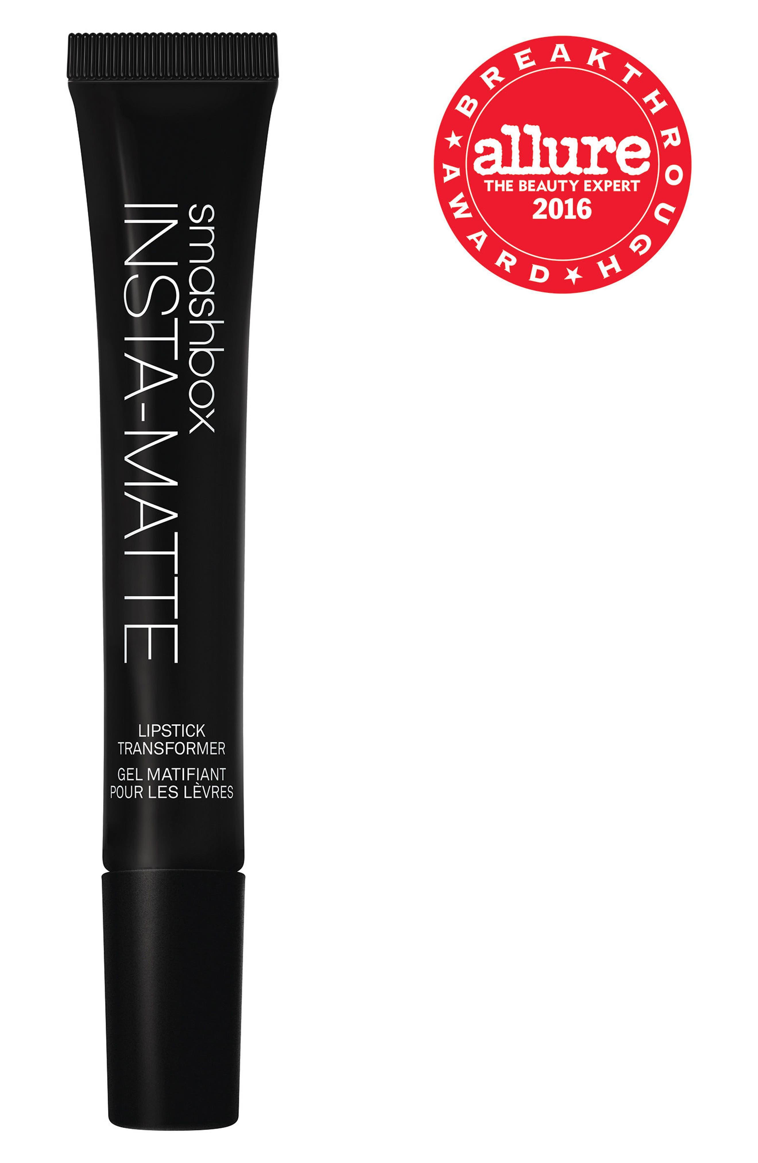 Insta-Matte Lipstick Transformer,                             Alternate thumbnail 2, color,                             No Color
