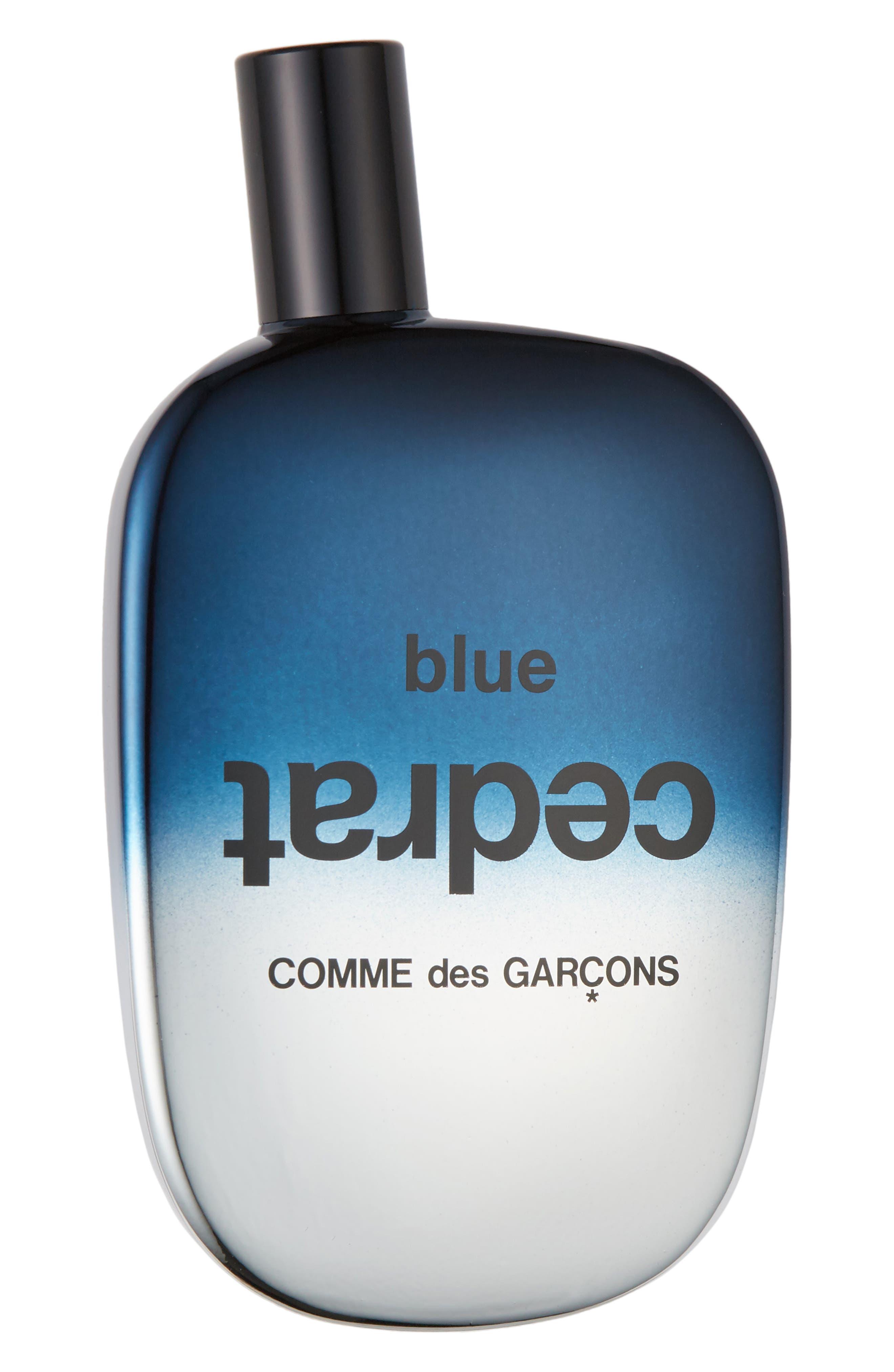 Main Image - Comme des Garçons Blue Cedrat Eau de Parfum