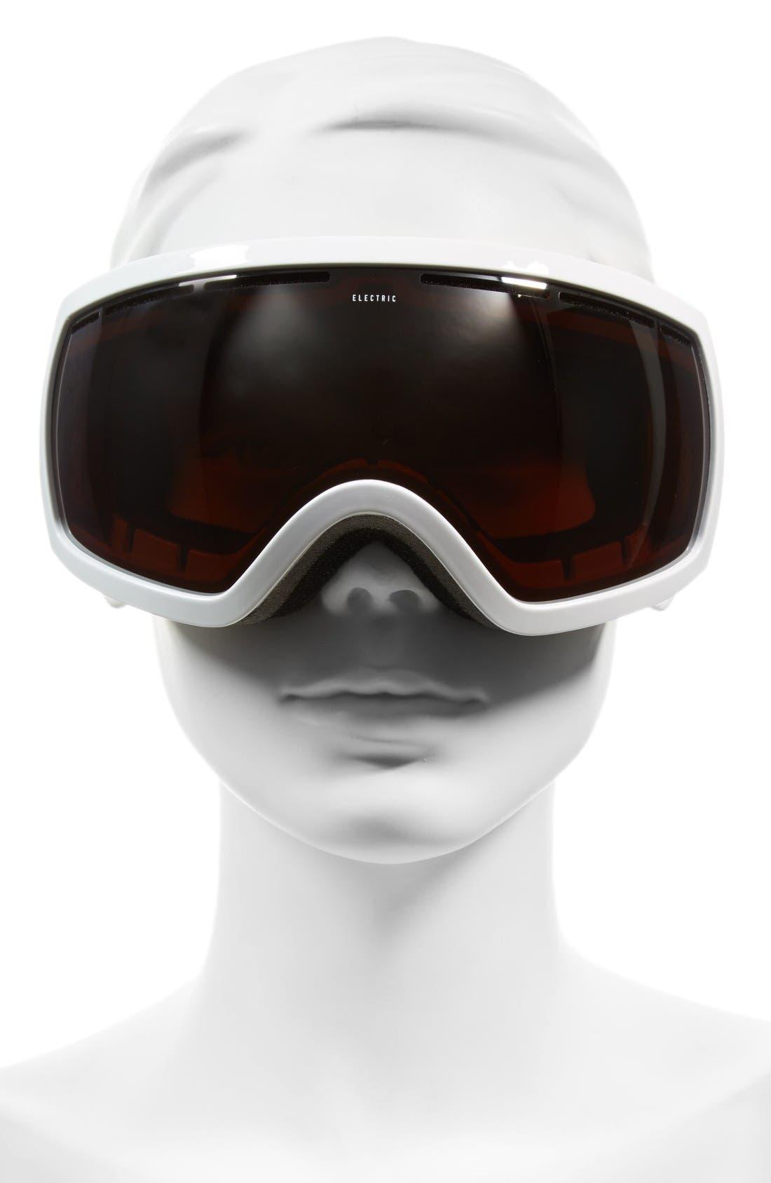 Alternate Image 2  - ELECTRIC EG 2.5 215mm Snow Goggles