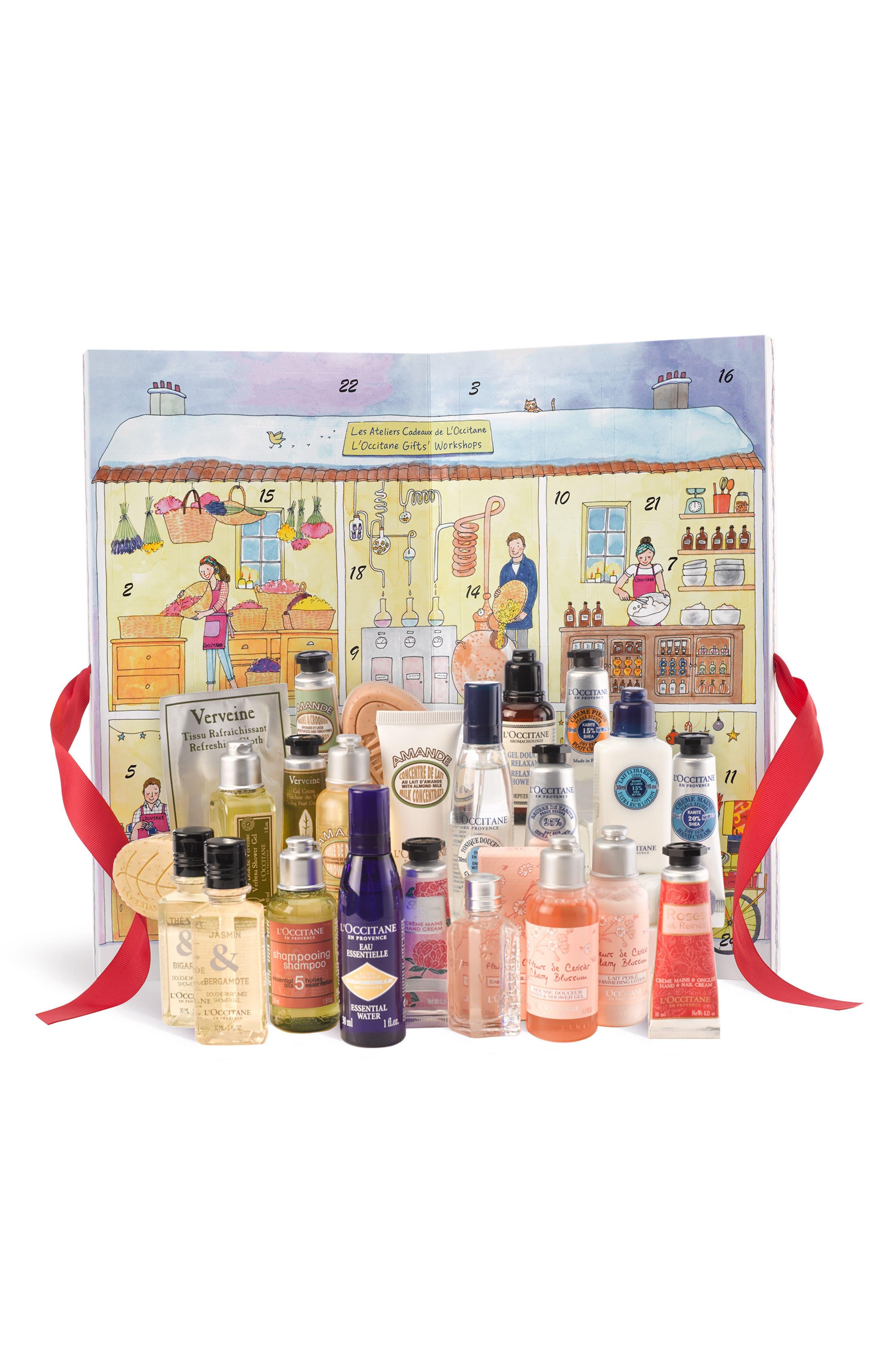 Alternate Image 2  - L'Occitane Advent Calendar (Limited Edition) ($106.50 Value)