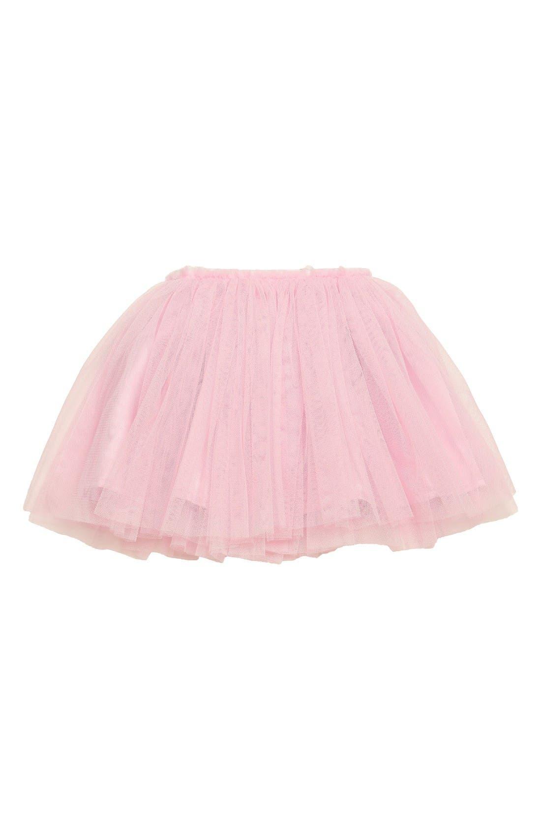 Tutu Skirt,                             Alternate thumbnail 2, color,                             Pink