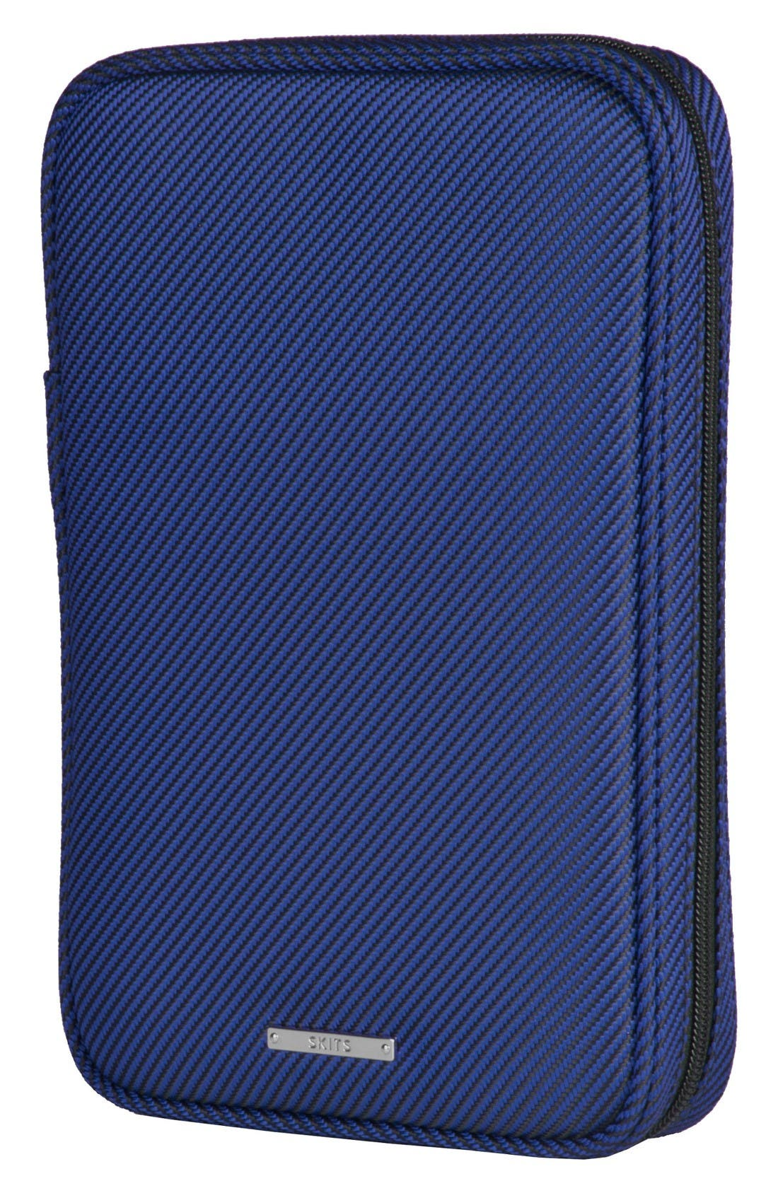 SKITS Oxford Super Brilliant Nylon Tech Case