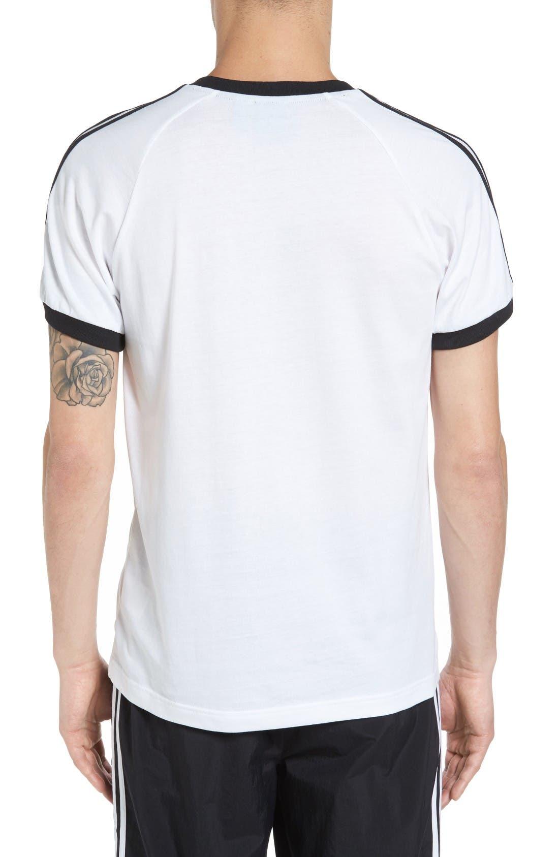 Alternate Image 2  - adidas Originals California T-Shirt