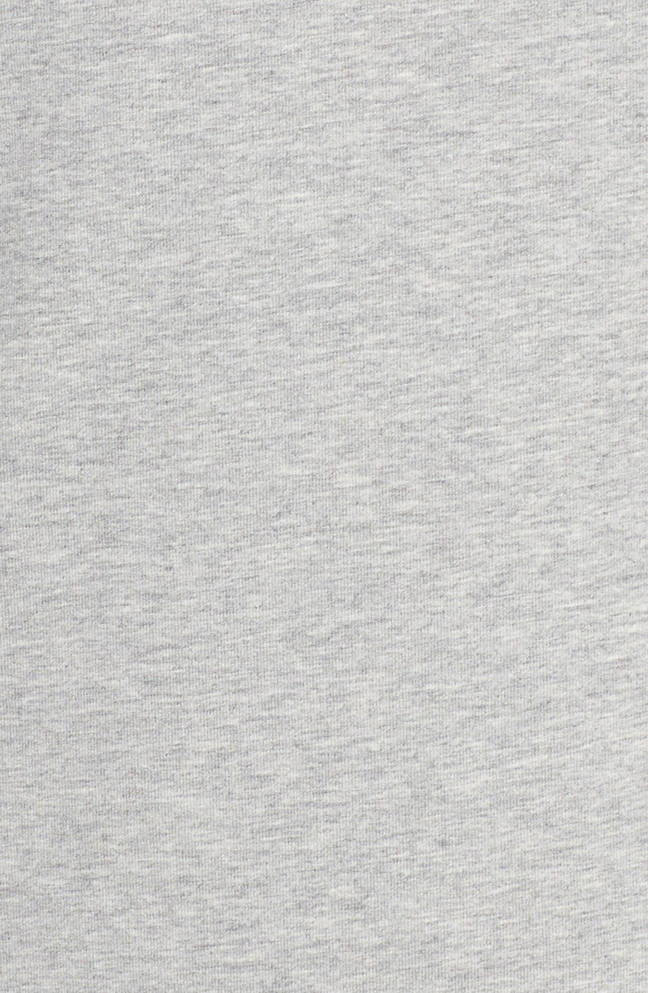 Alternate Image 5  - adidas Originals Jersey Tee