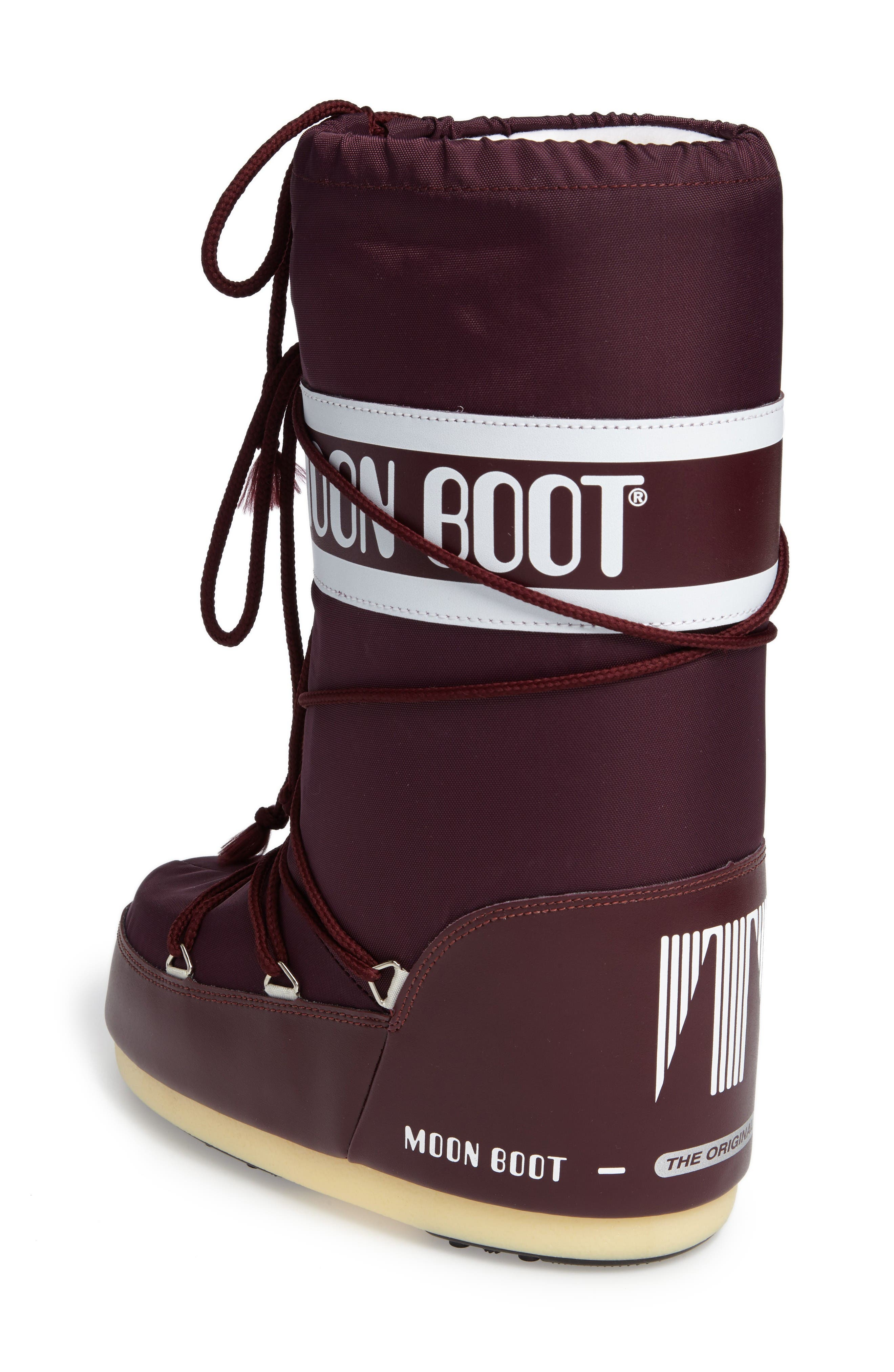 Alternate Image 2  - Tecnica® 'Original' Moon Boot®