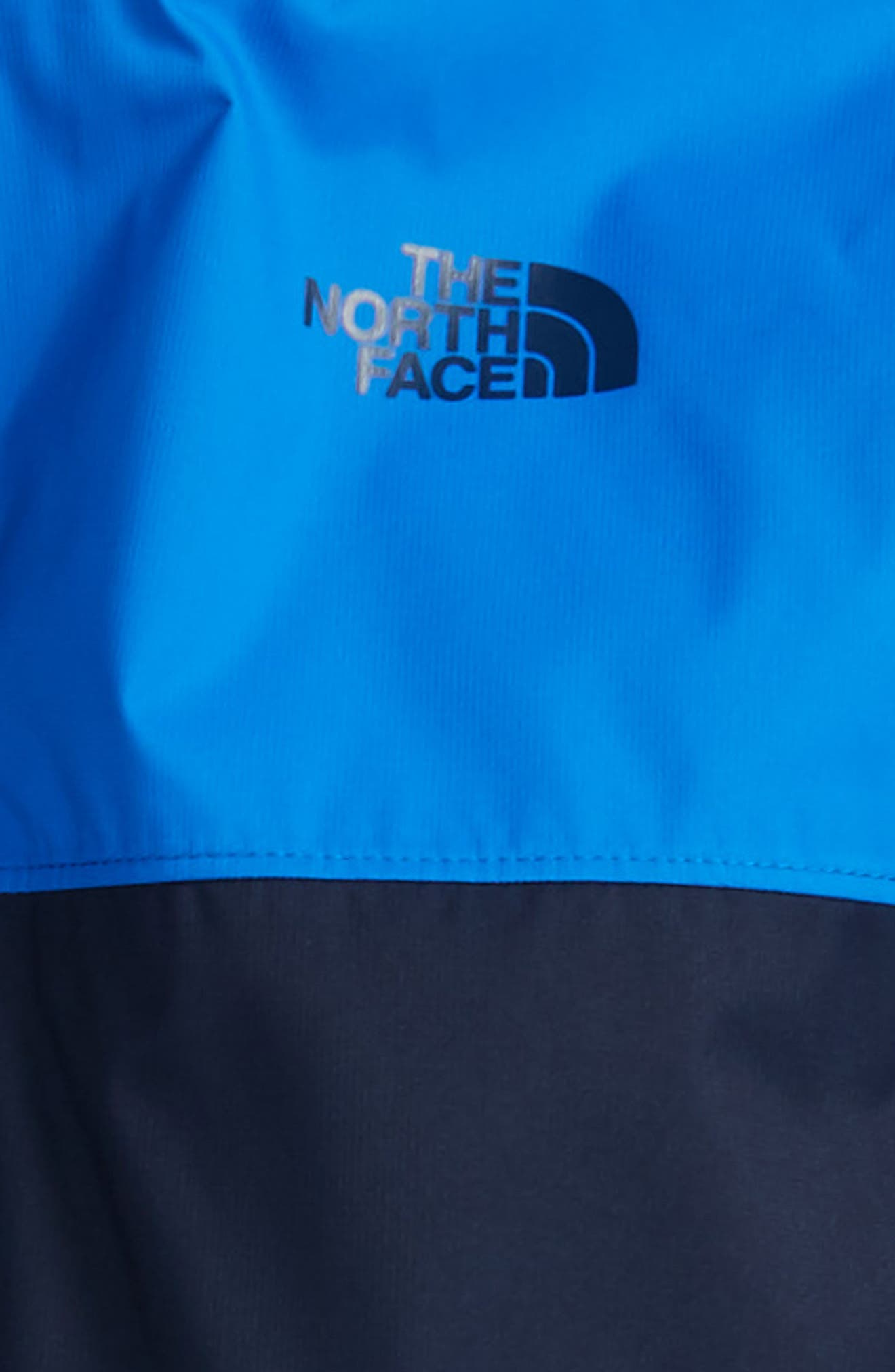Alternate Image 2  - The North Face Chimborazo Triclimate® Waterproof 3-in-1 Jacket (Big Boys)