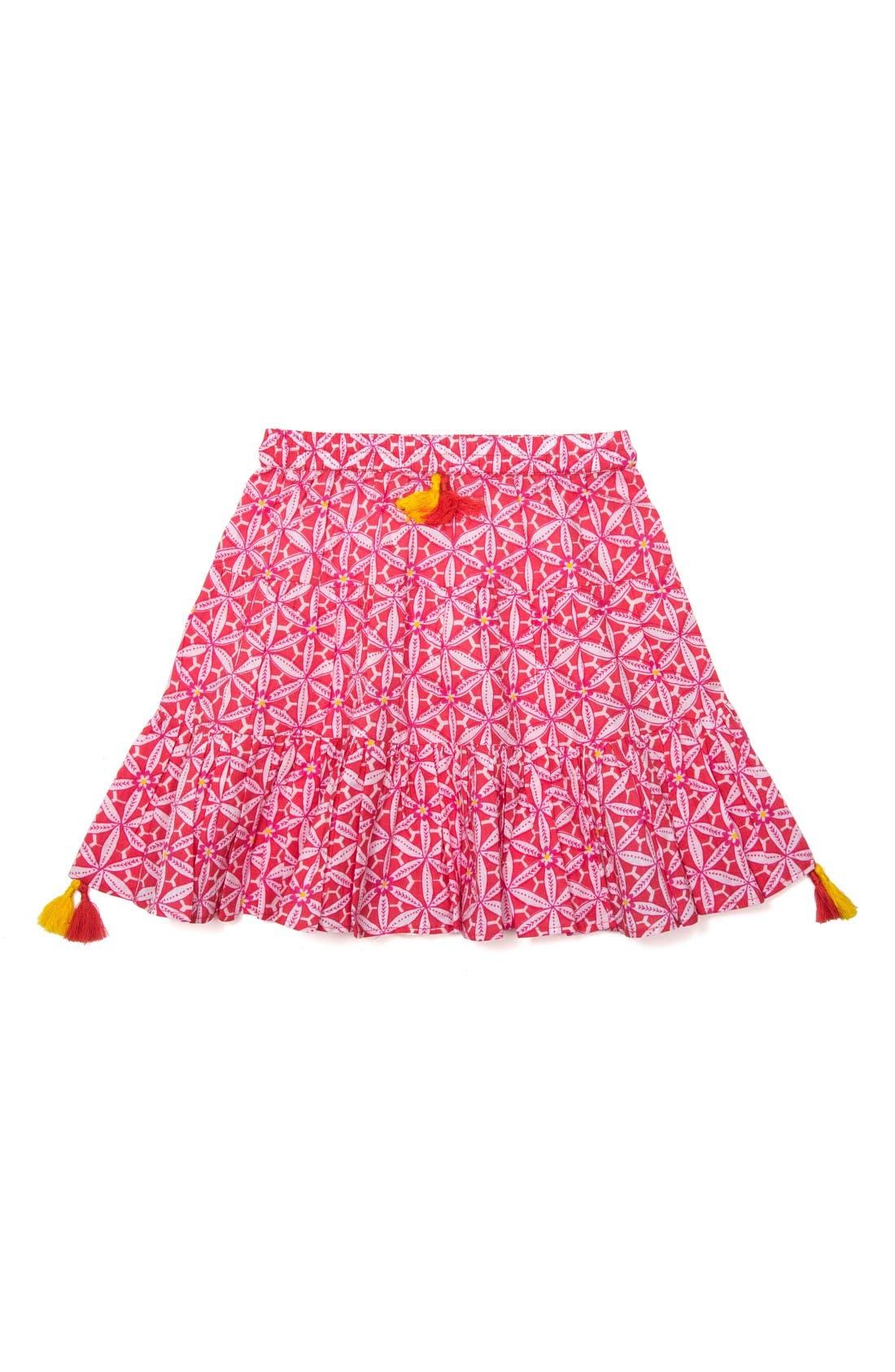 Masalababy Ruffled Skirt (Toddler Girls, Little Girls & Big Girls)