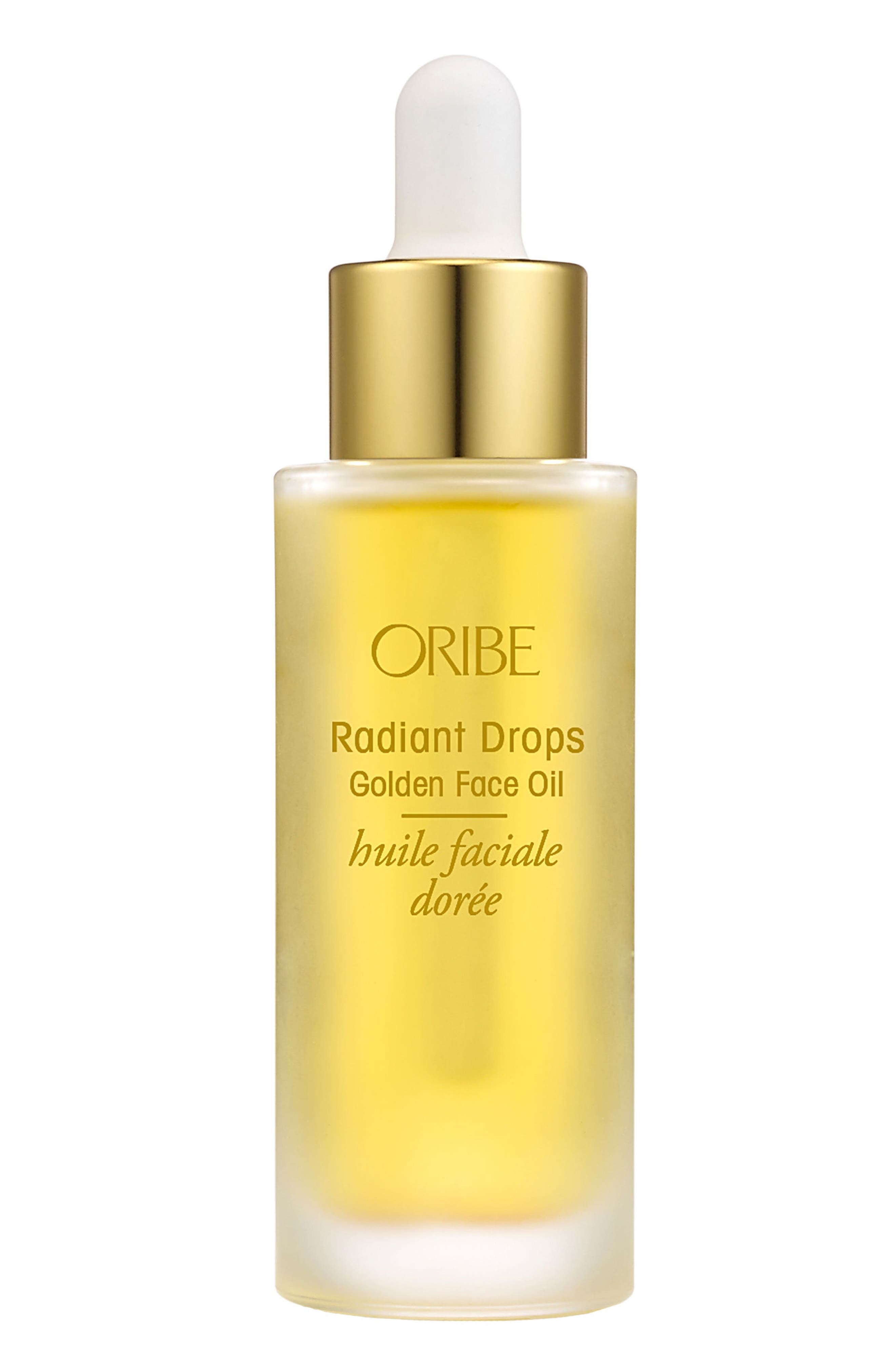 Alternate Image 1 Selected - SPACE.NK.apothecary Oribe Radiant Drops Golden Facial Oil