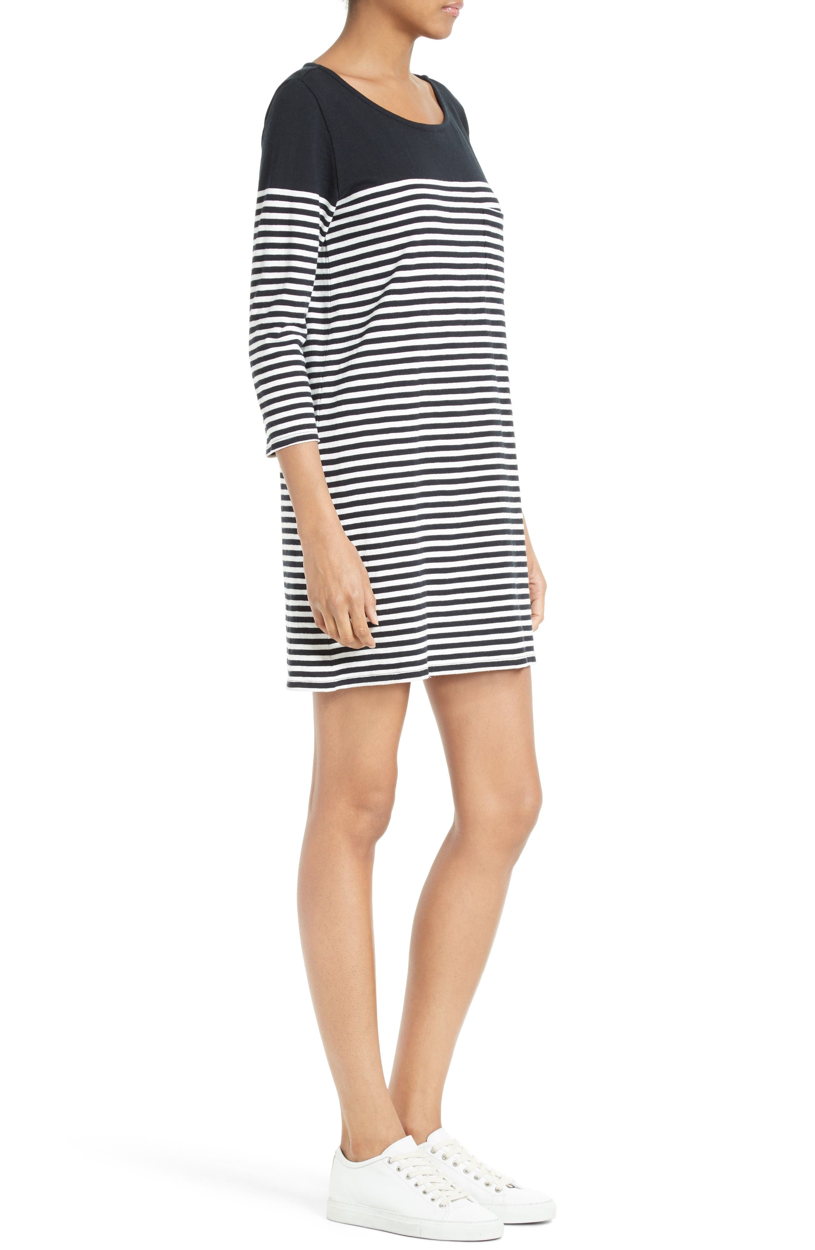 Alternate Image 3  - Soft Joie Alyce Shift Dress