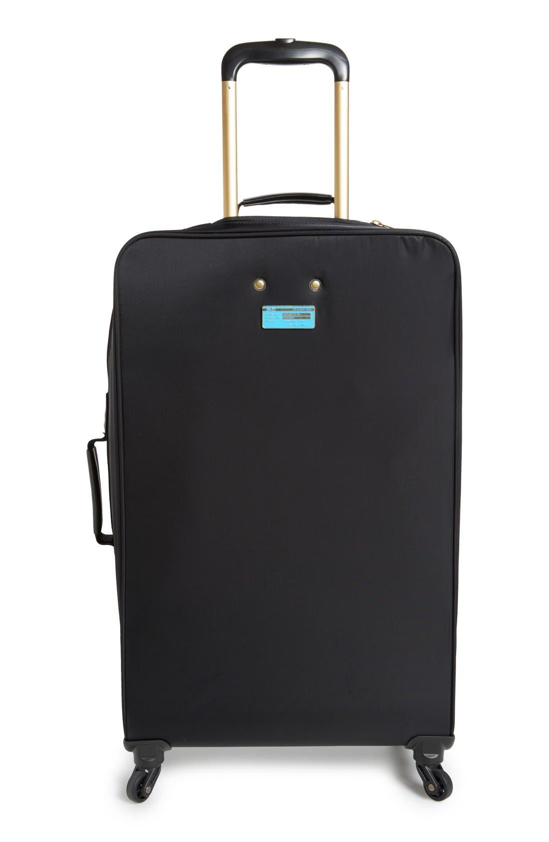 Alternate Image 2  - Flight 001 Avionette 26 Inch Rolling Suitcase