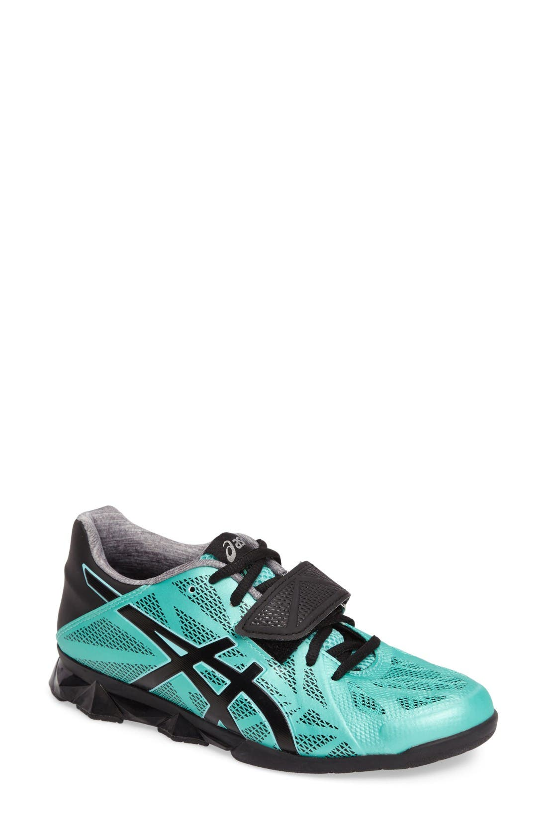 Alternate Image 1 Selected - ASICS® Lift Master Lite Training Shoe (Women)