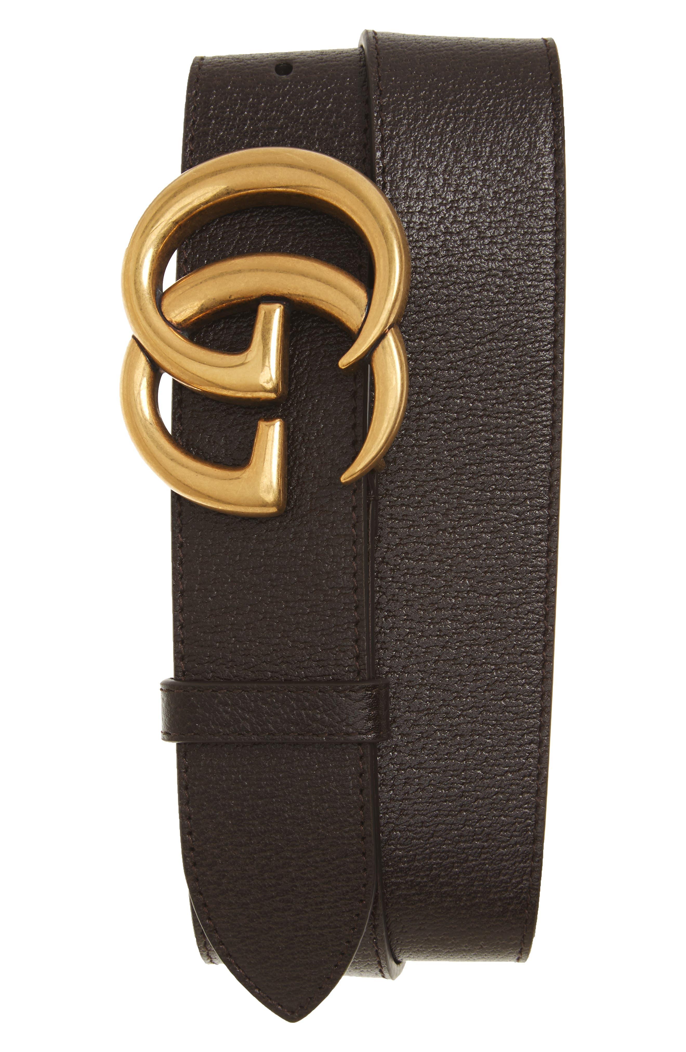 gucci near me. gucci marmont logo leather belt near me