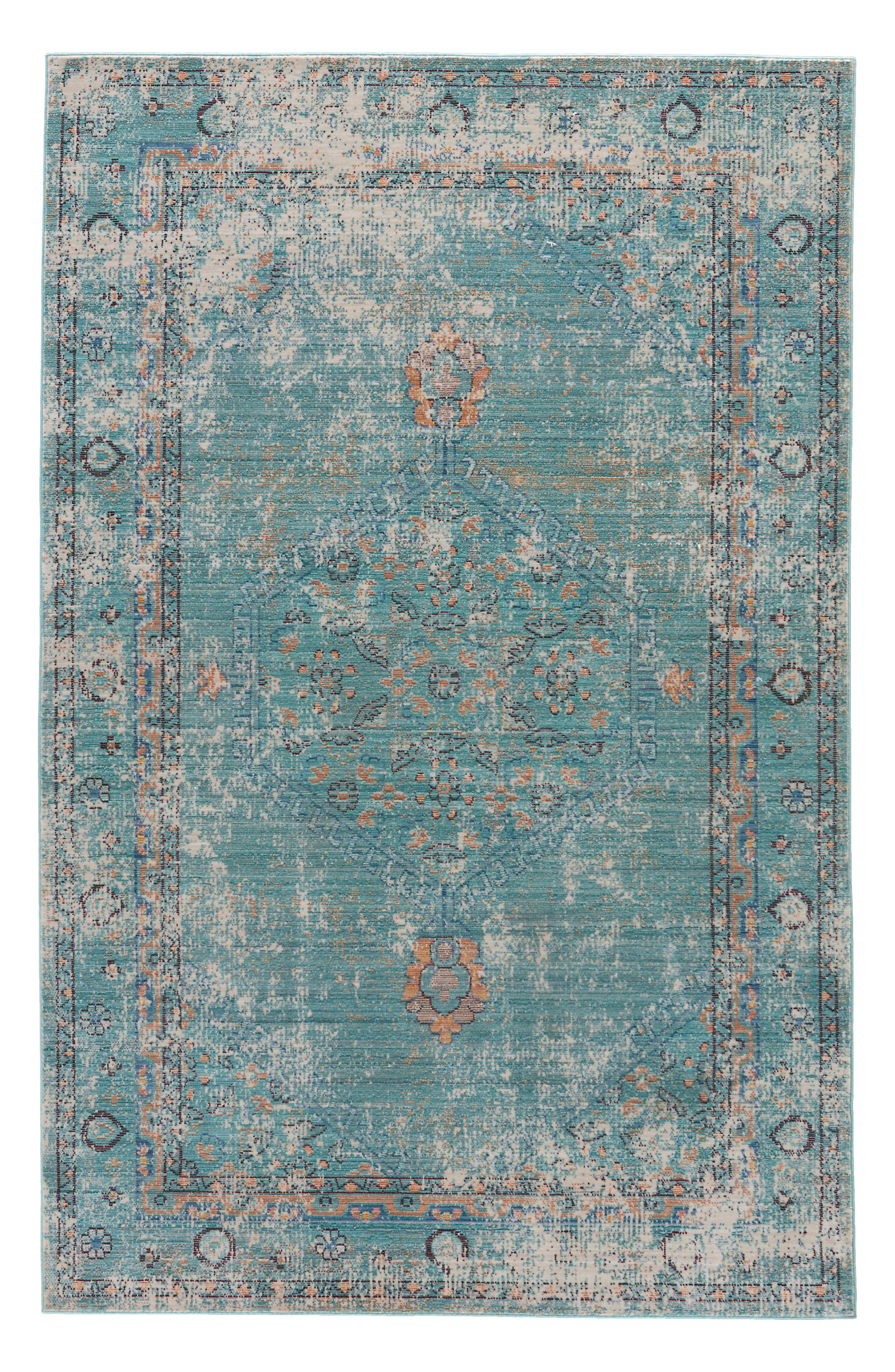Jaipur Contemporary Porcelain Rug