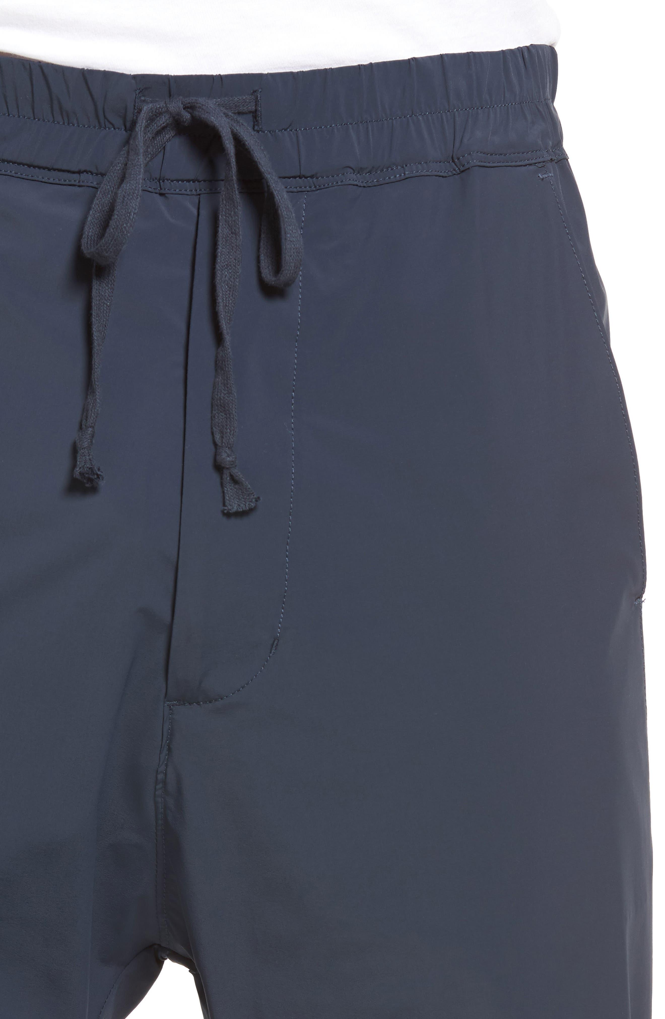 Alternate Image 4  - Vince Drop Crotch Jogger Pants