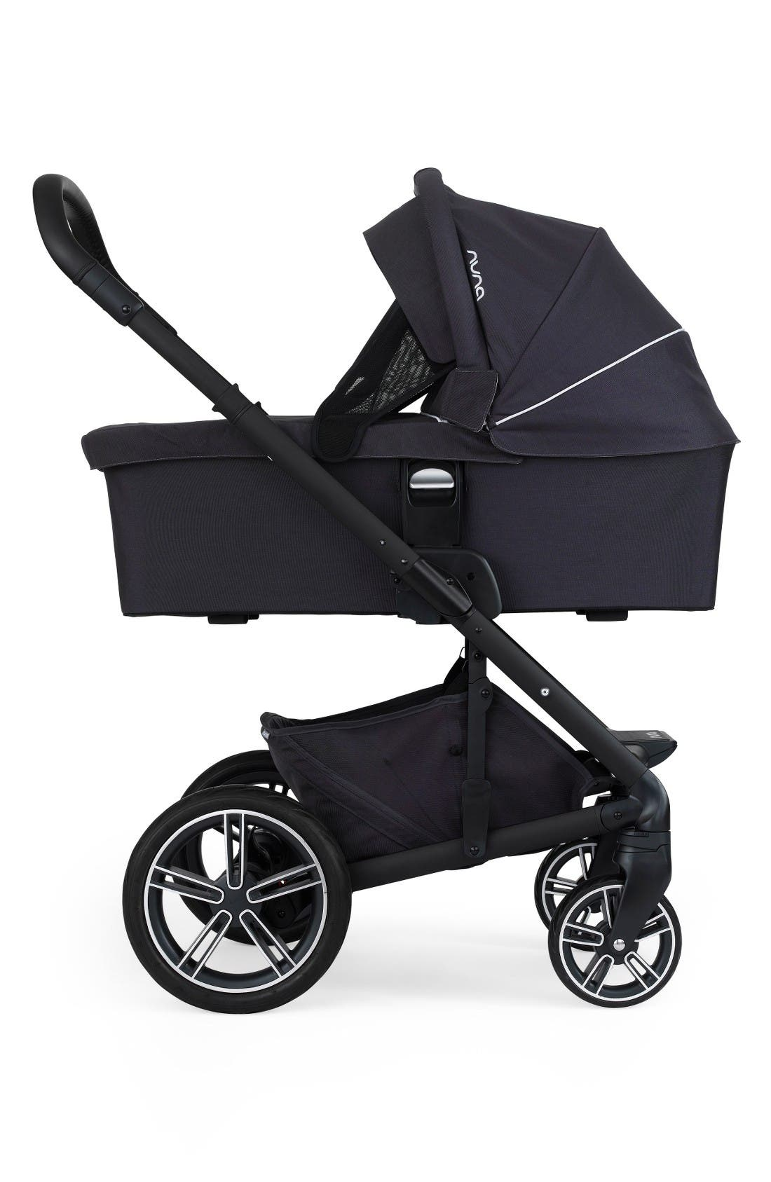Alternate Image 10  - nuna MIXX™ Stroller System & PIPA™ Car Seat Set