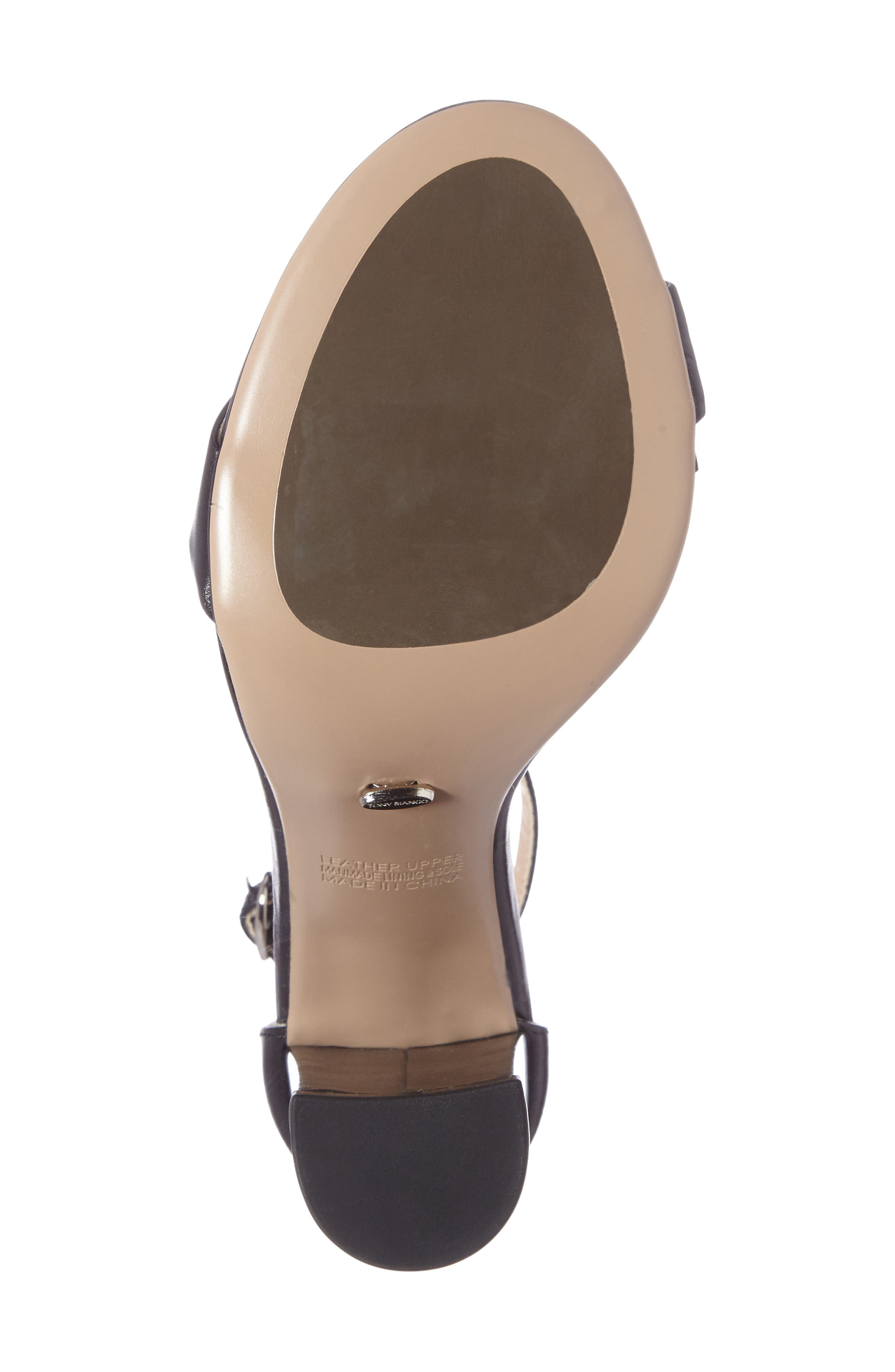 Alternate Image 4  - Tony Bianco Kokomo Strappy Sandal (Women)