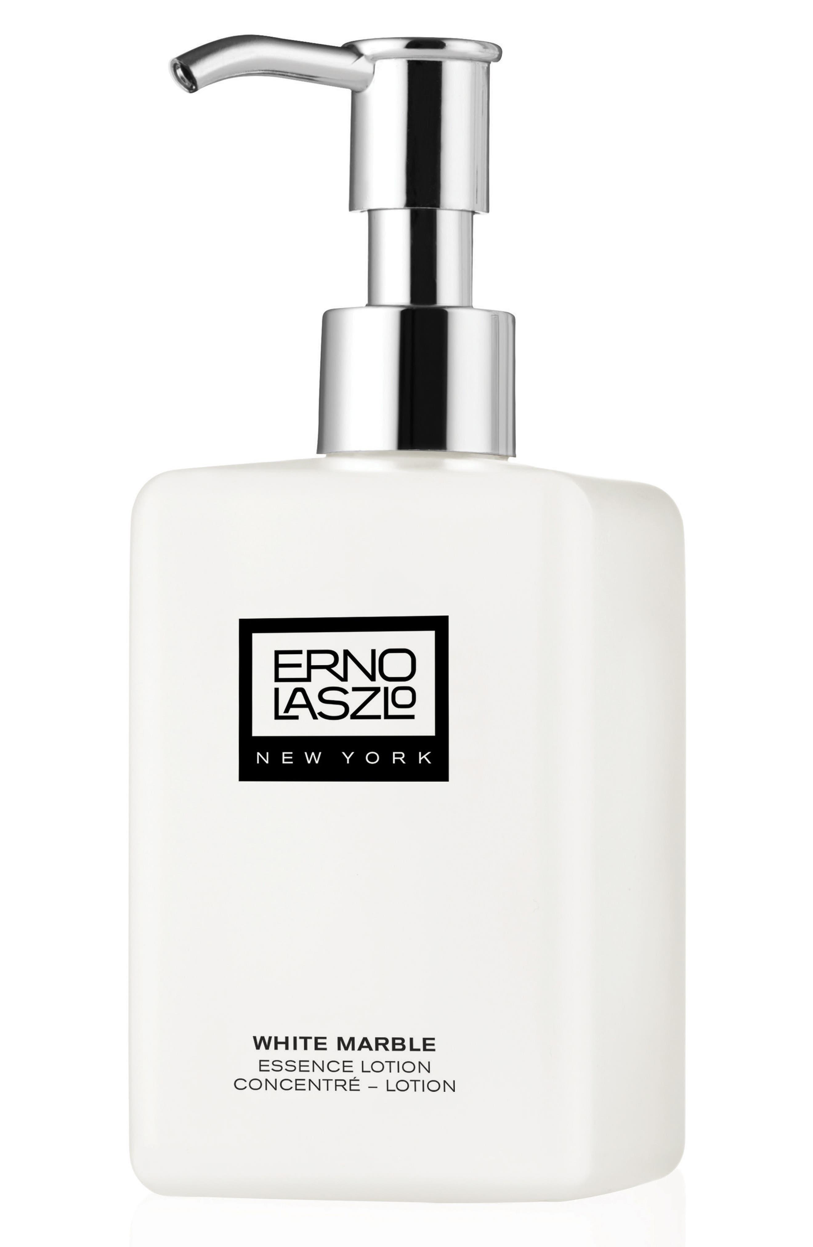 Main Image - Erno Laszlo White Marble Essence Lotion