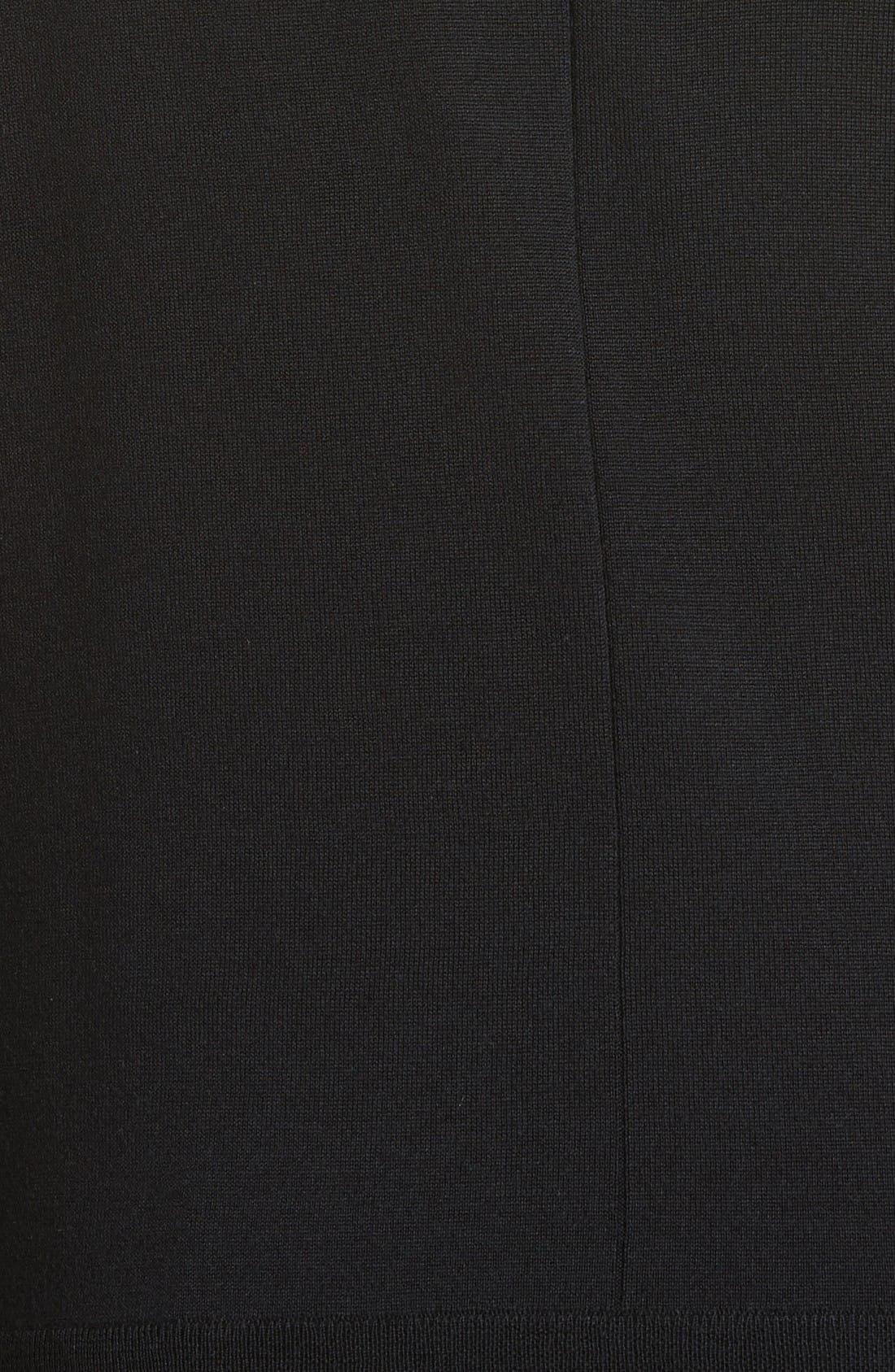 Alternate Image 5  - Givenchy Star Shoulder Sweater