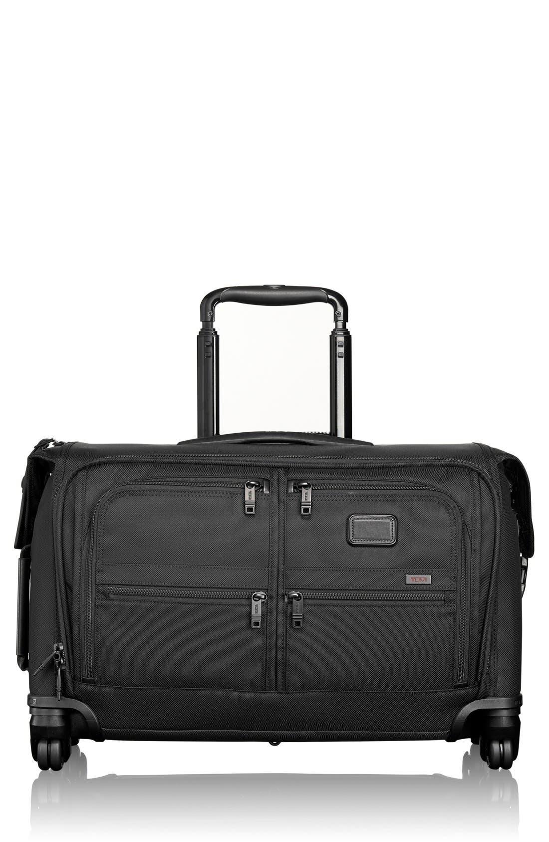 TUMI Alpha 2 Wheeled Carry-On Garment Bag