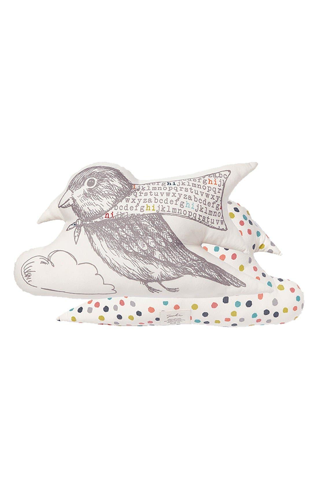 Animal Pillow,                         Main,                         color, Bird