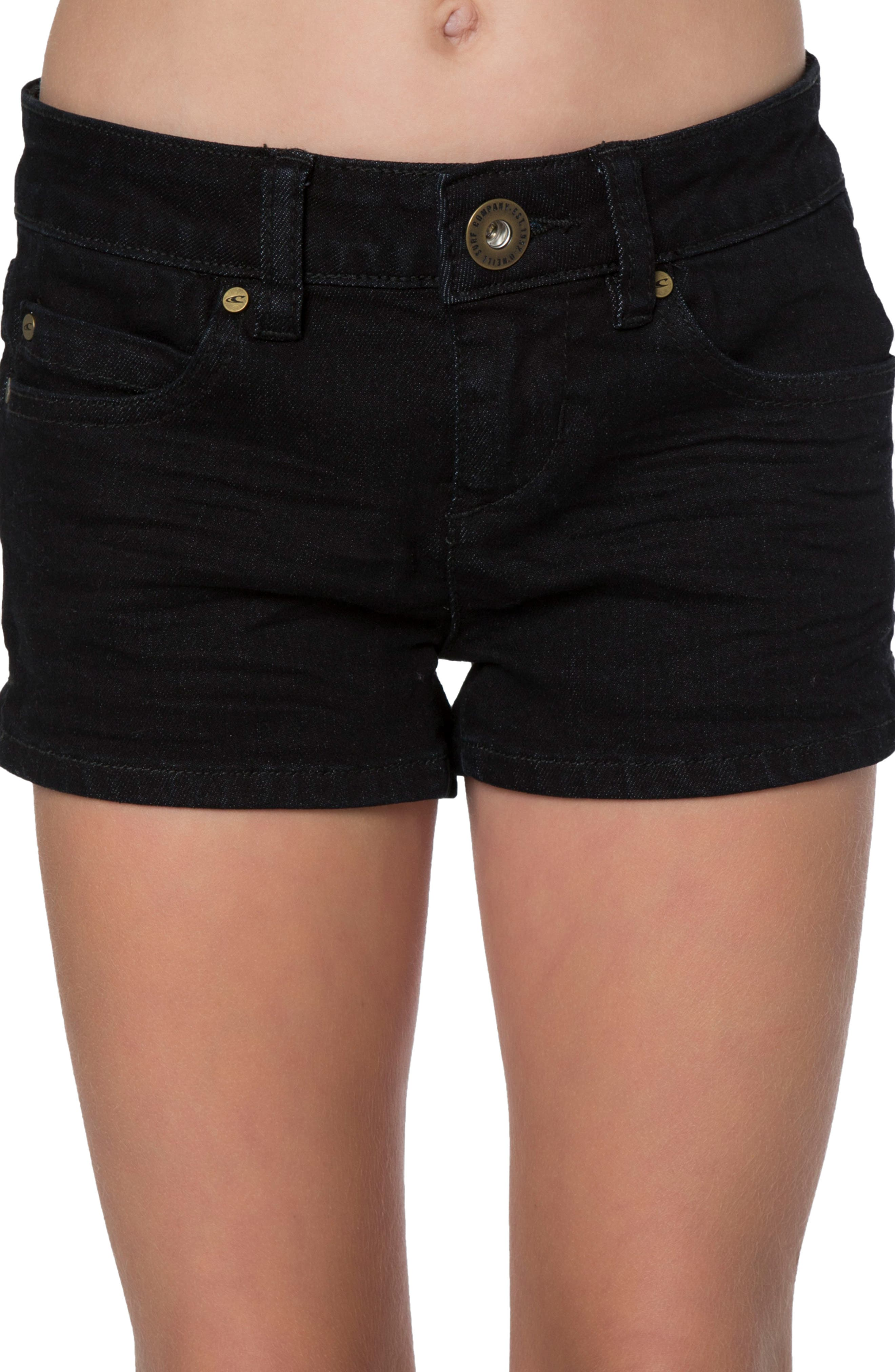O'Neill Monique Shorts (Big Girls)