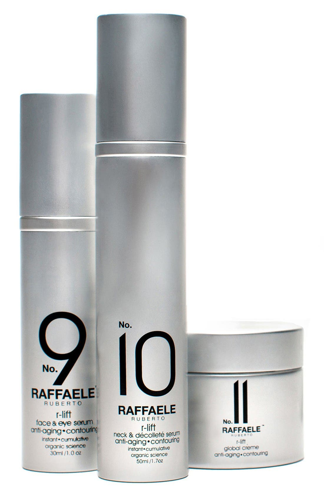 Formula No. 11 R-Lift Global Crème,                             Alternate thumbnail 3, color,                             No Color