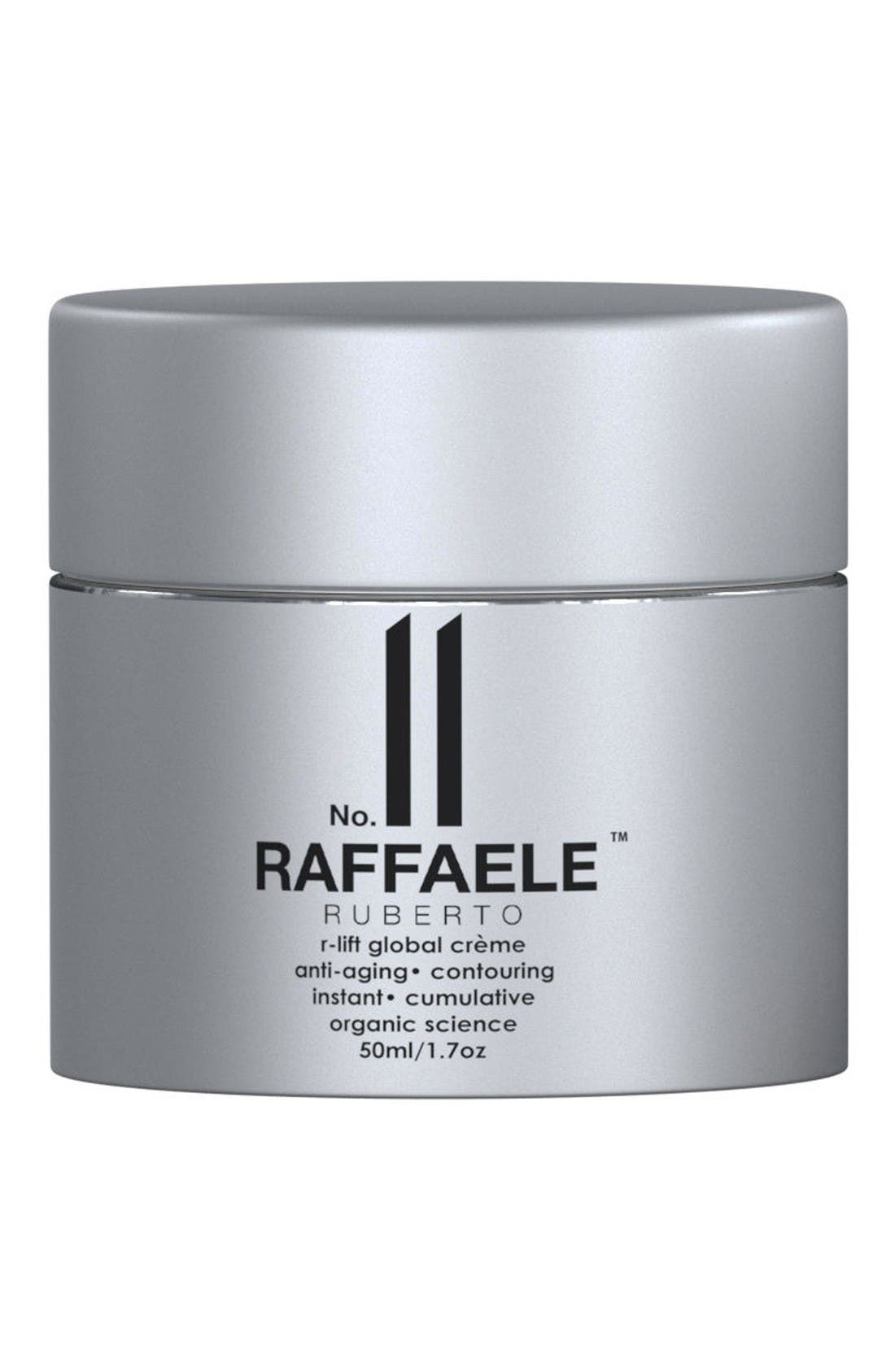 Alternate Image 1 Selected - Raffaele Ruberto® SKIN Formula No. 11 R-Lift Global Crème