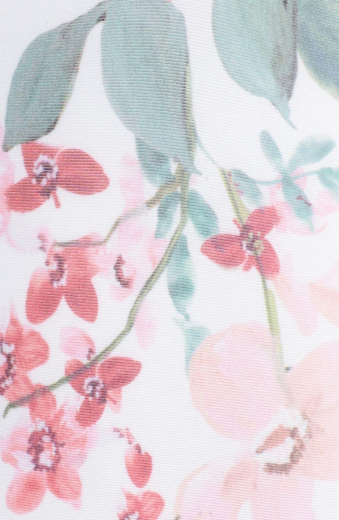 Alternate Image 5  - Isabella Rose Osaka One-Piece Swimsuit