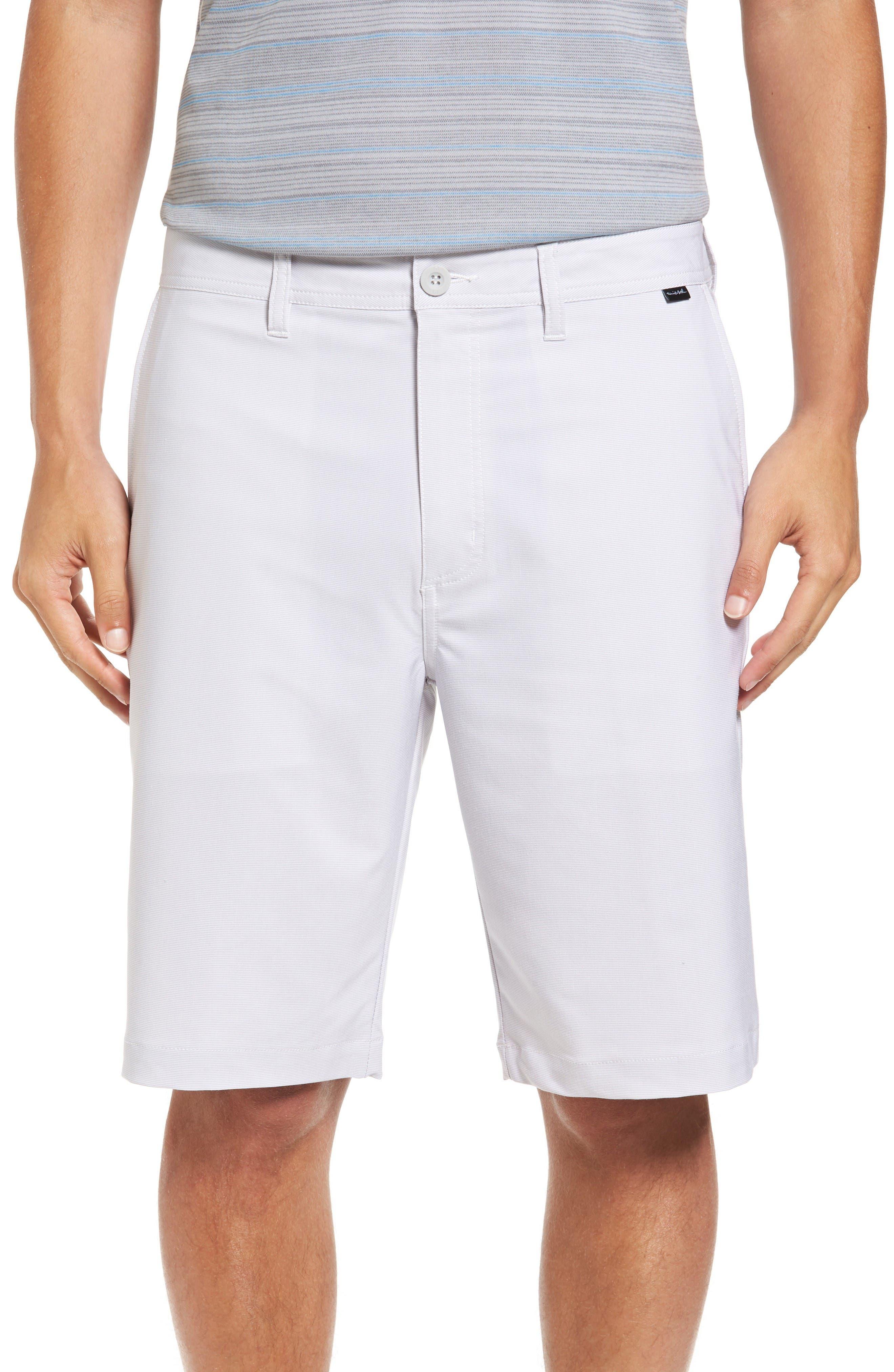 Travis Mathew Gilley Stretch Golf Shorts