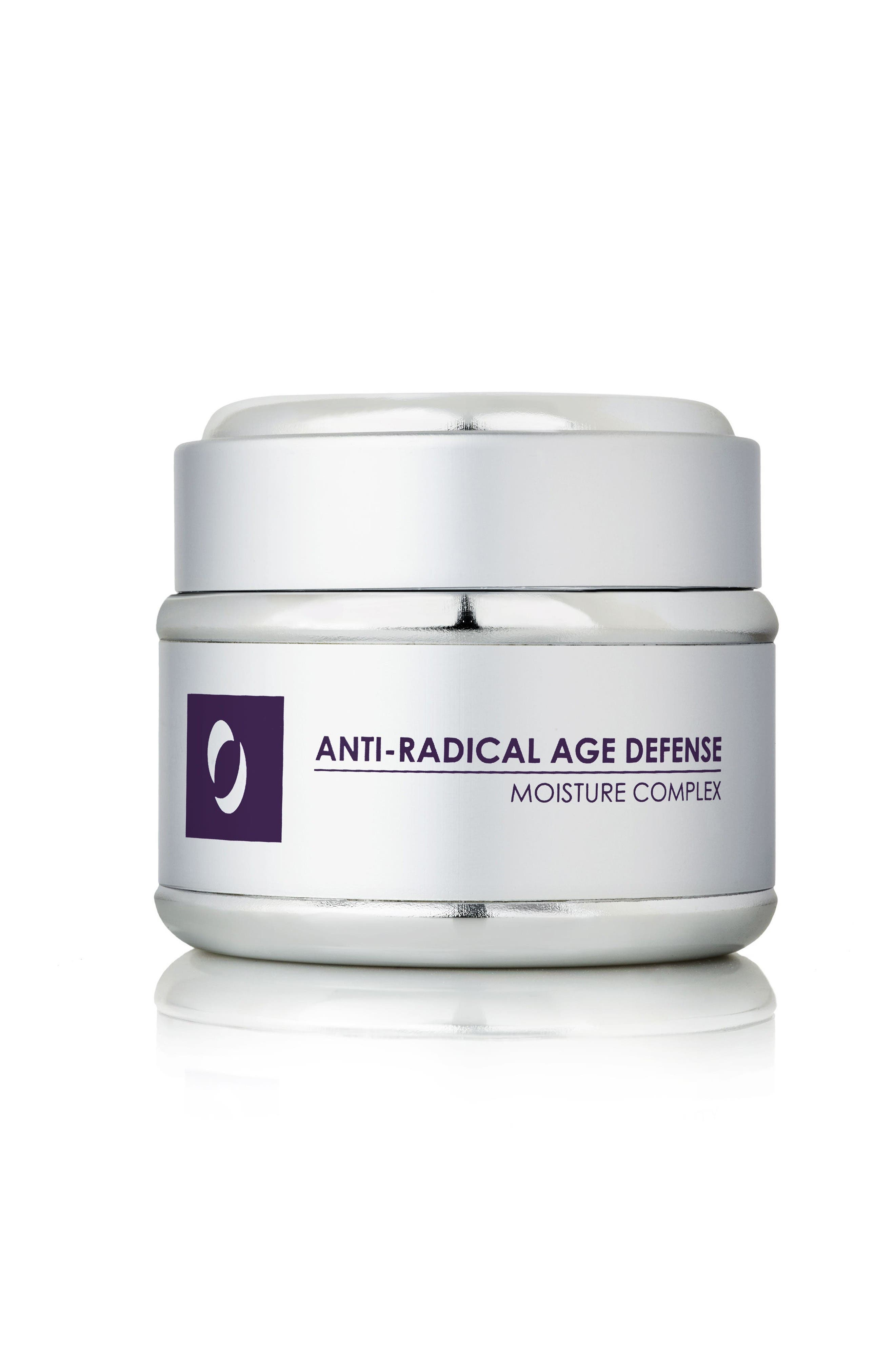 Osmotics Cosmeceuticals Anti-Radical Age Defense