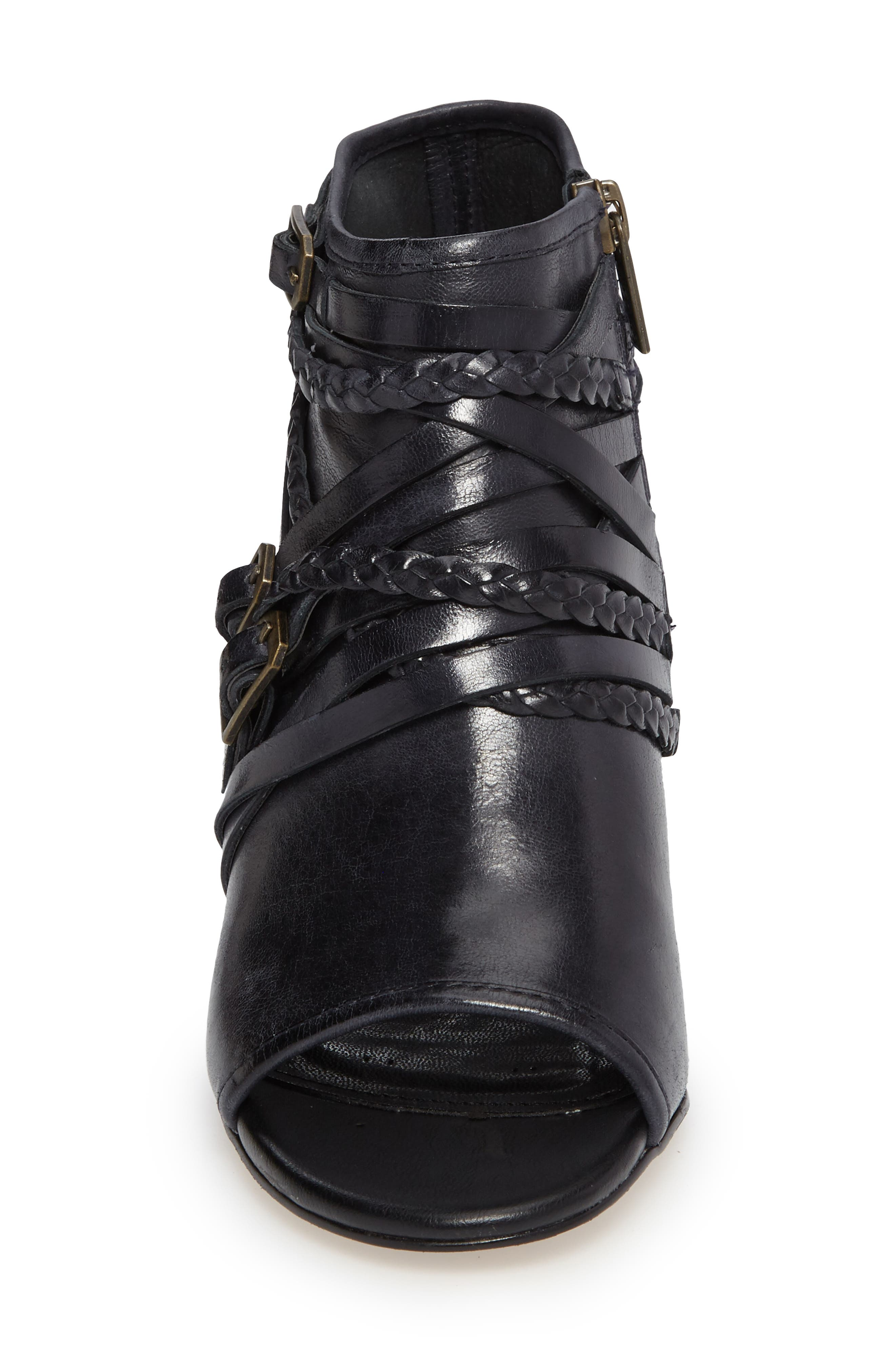 Alternate Image 3  - Isolá Leonora Strappy Block Heel Sandal (Women)