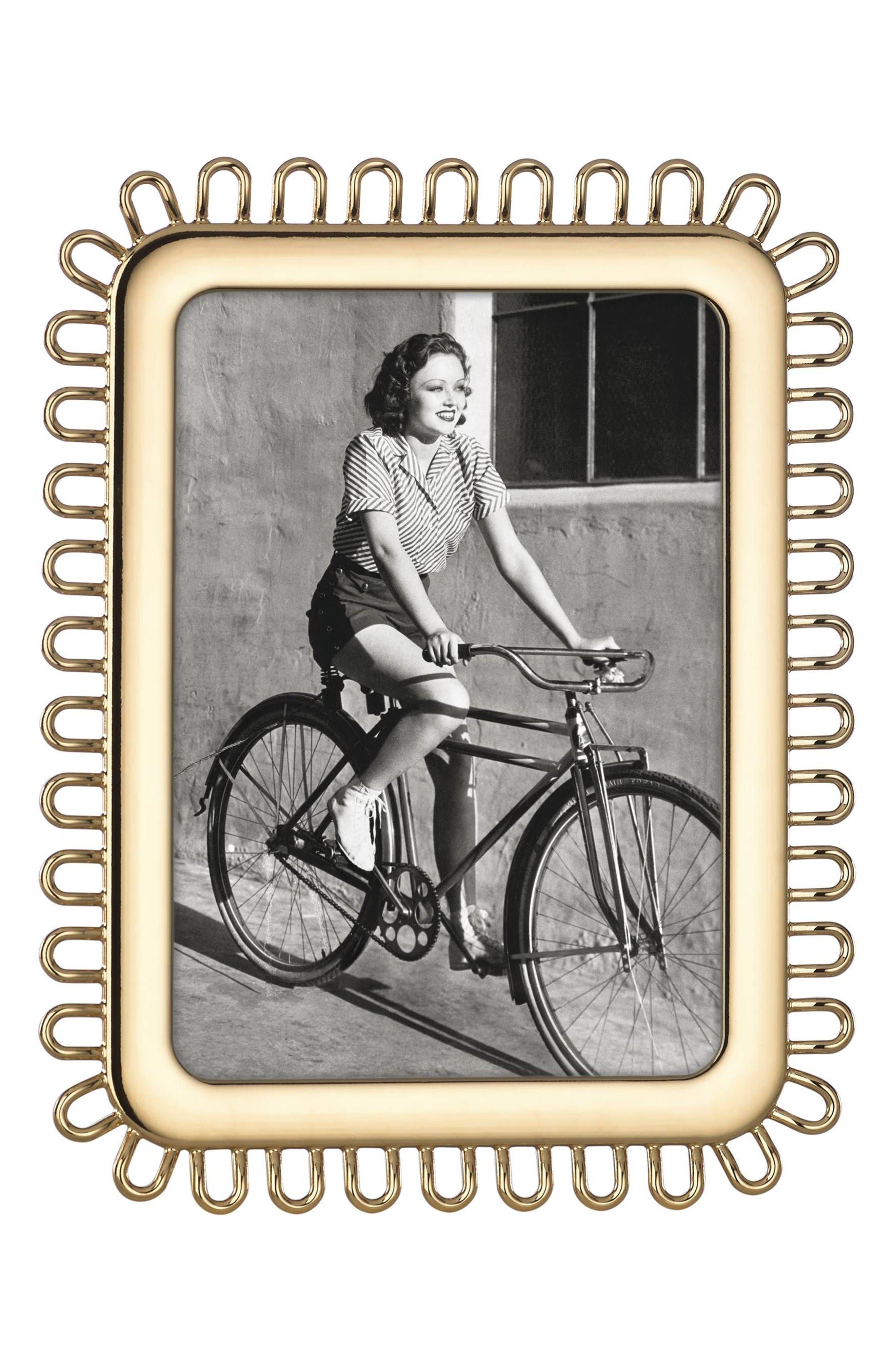 Alternate Image 1 Selected - kate spade new york keaton street rectangular picture frame
