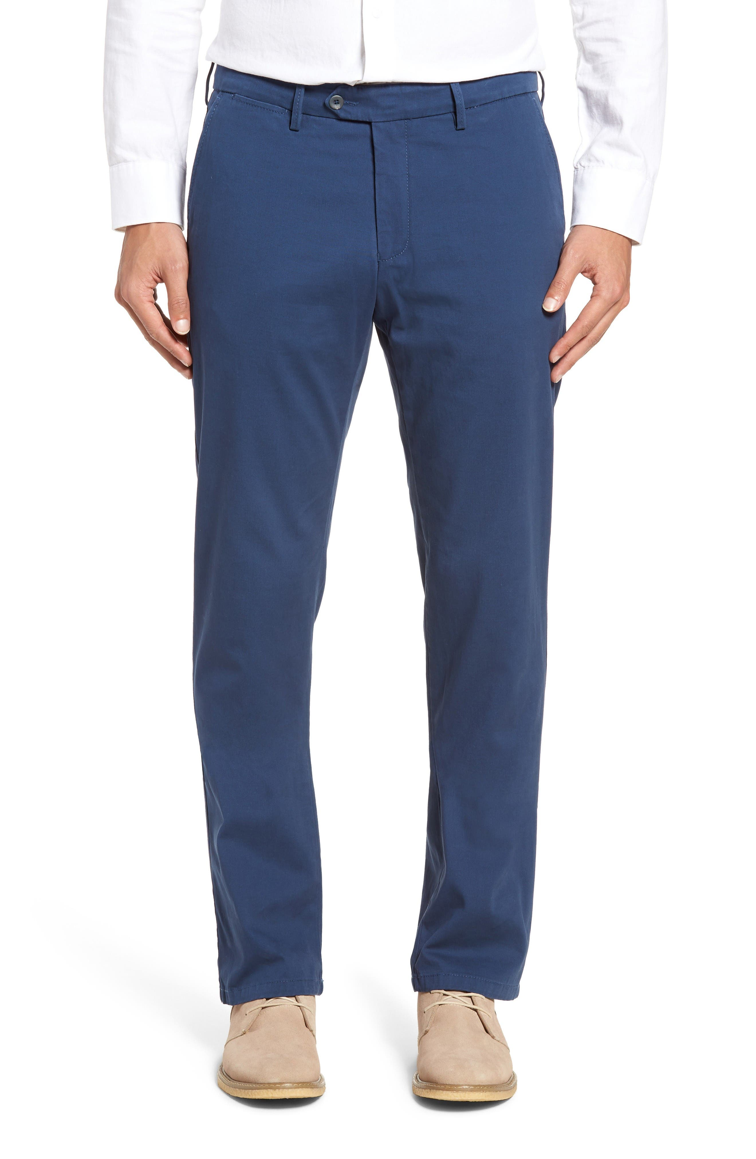 Ballin 'Atwater' Cotton Twill Pants