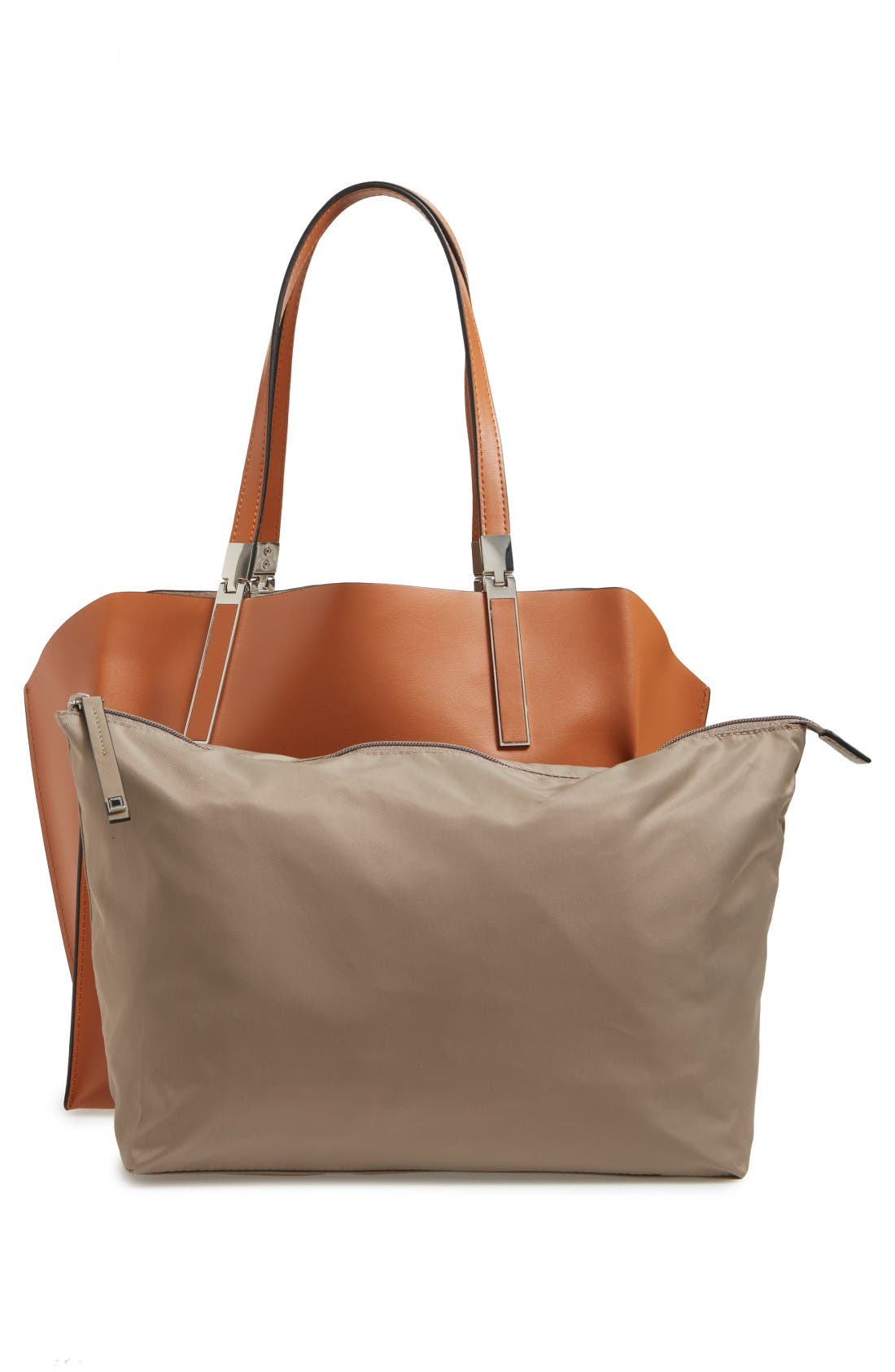 Alternate Image 3  - Lodis 'Blair Collection - Anita' Leather Tote