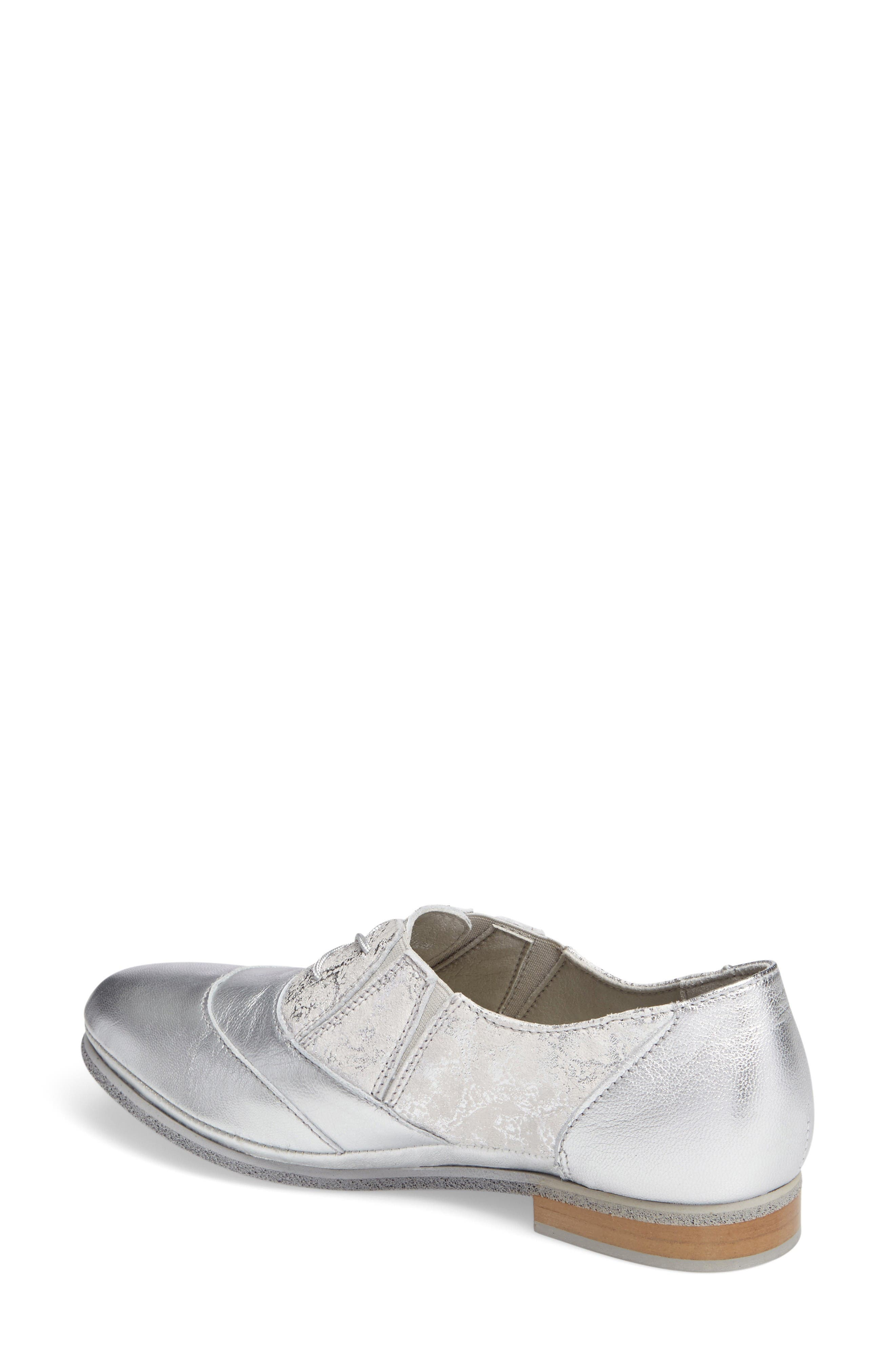 Alternate Image 2  - CLOUD Bliss Lace-Up Oxford (Women)